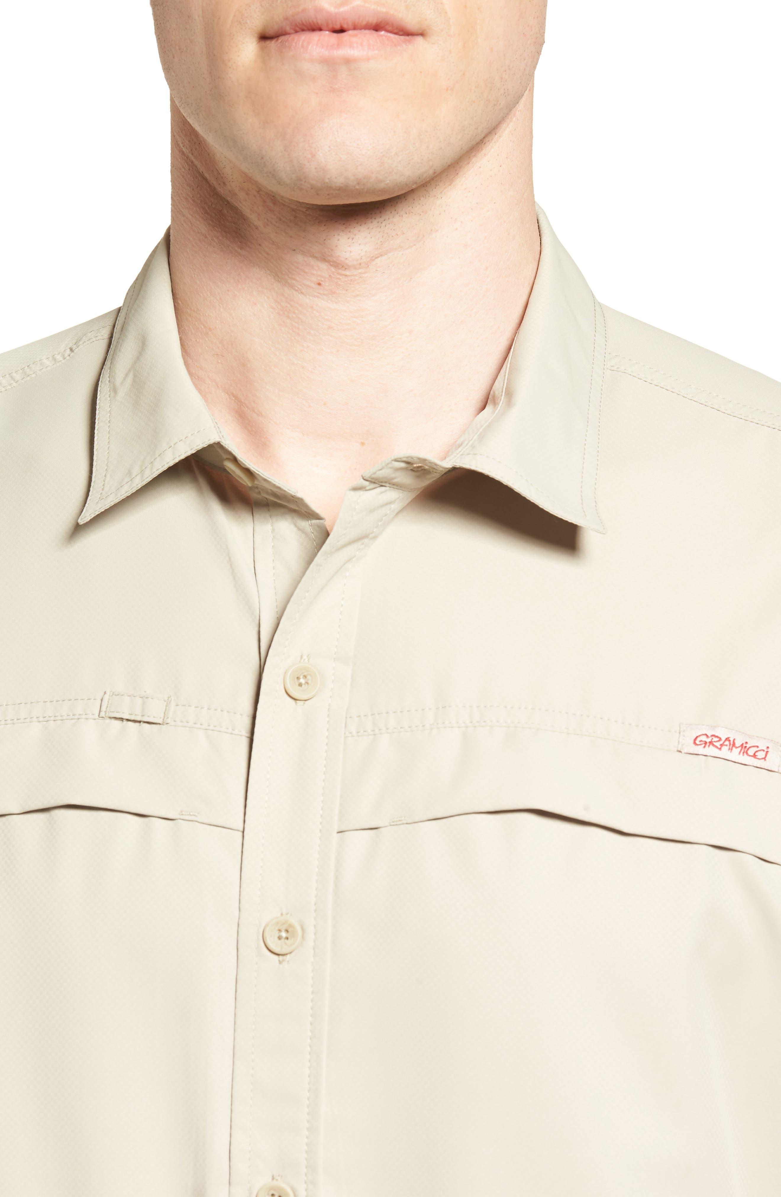 Pescador Tech Shirt,                             Alternate thumbnail 4, color,                             252