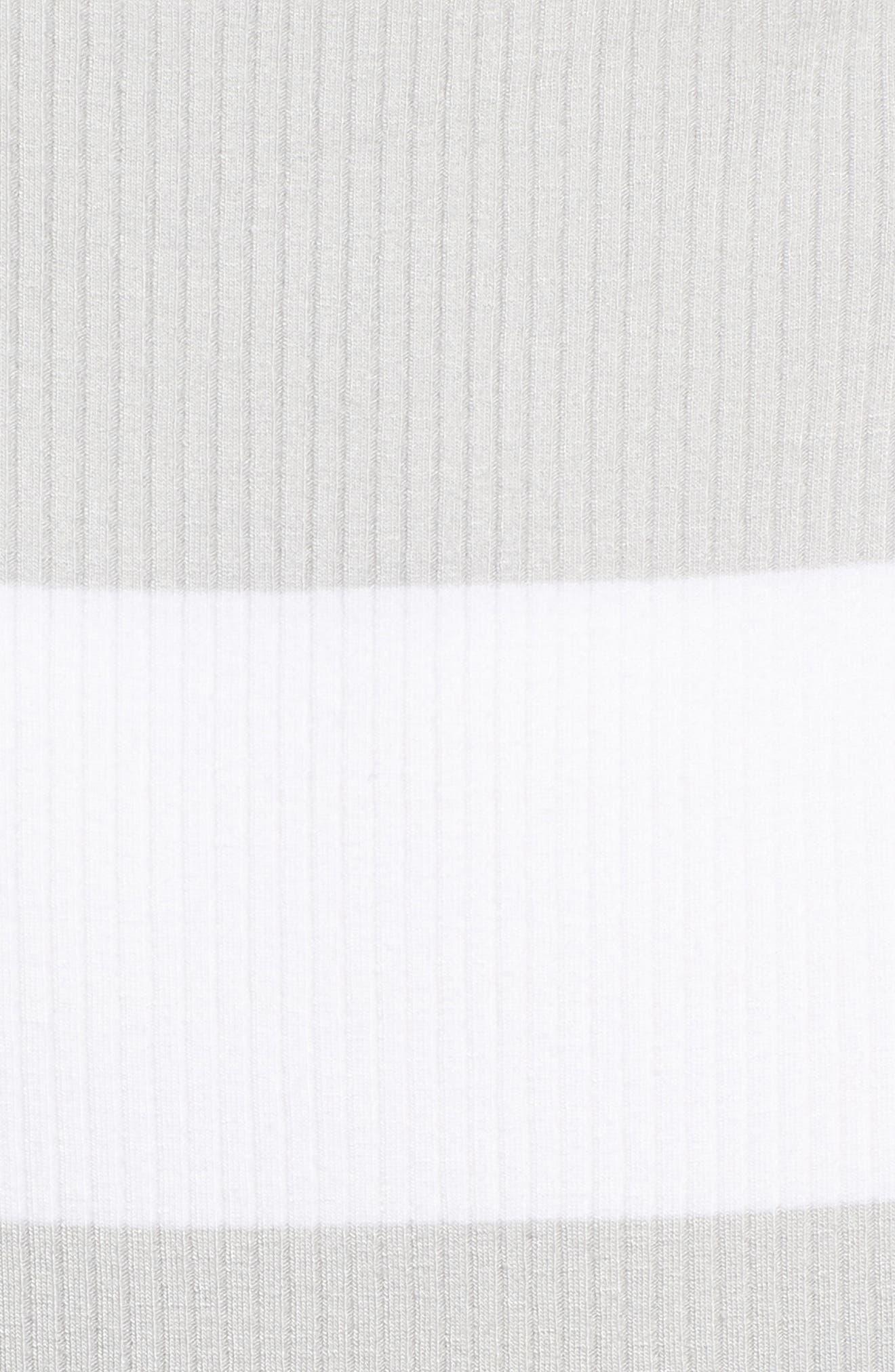 Brooks Cutout Thong Bodysuit,                             Alternate thumbnail 10, color,