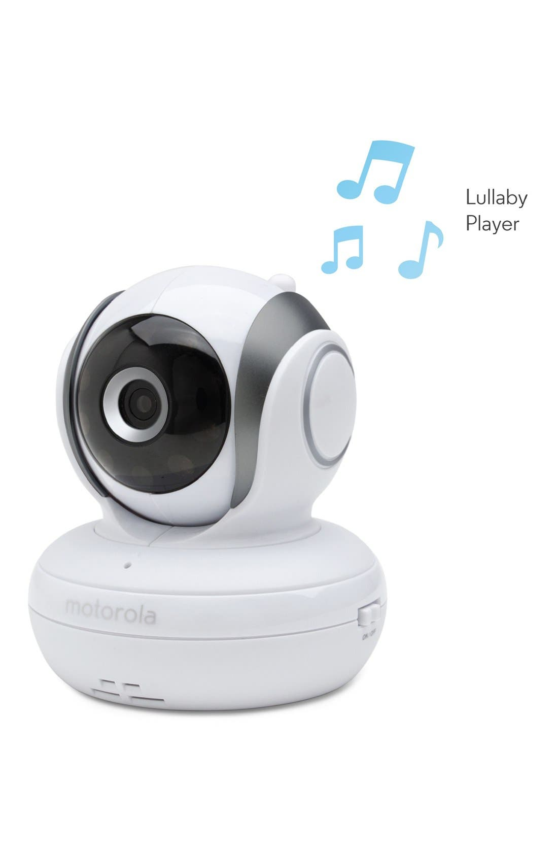 MBP36S Wireless Digital Infrared Video Baby Monitor,                             Alternate thumbnail 2, color,                             100
