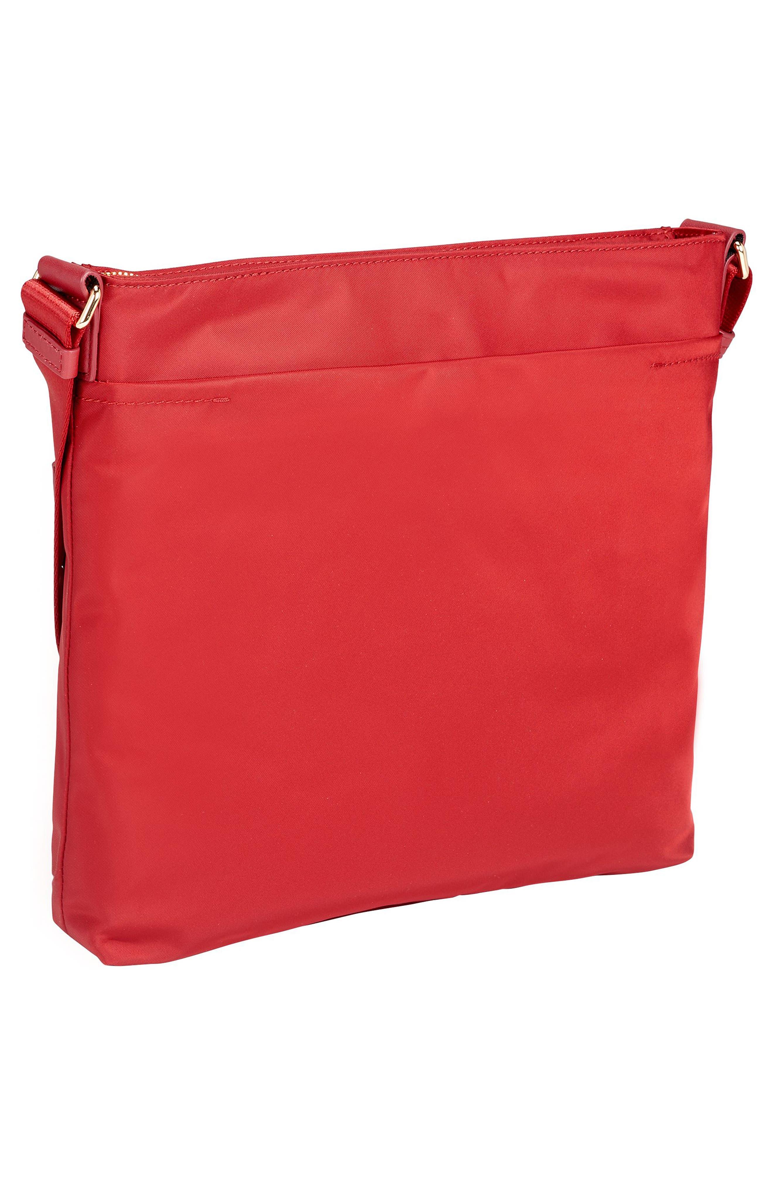 Voyageur - Capri Nylon Crossbody Bag,                             Alternate thumbnail 45, color,