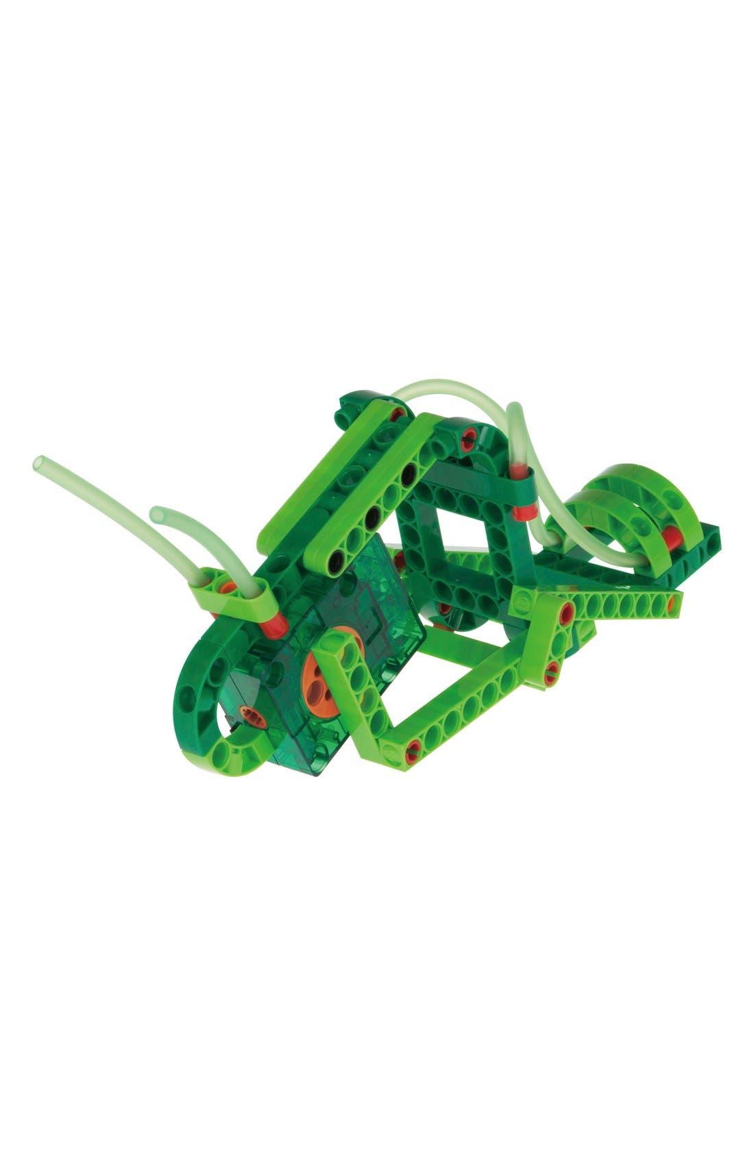 'Geckobot' Robotics Experiment Kit,                             Alternate thumbnail 5, color,                             301