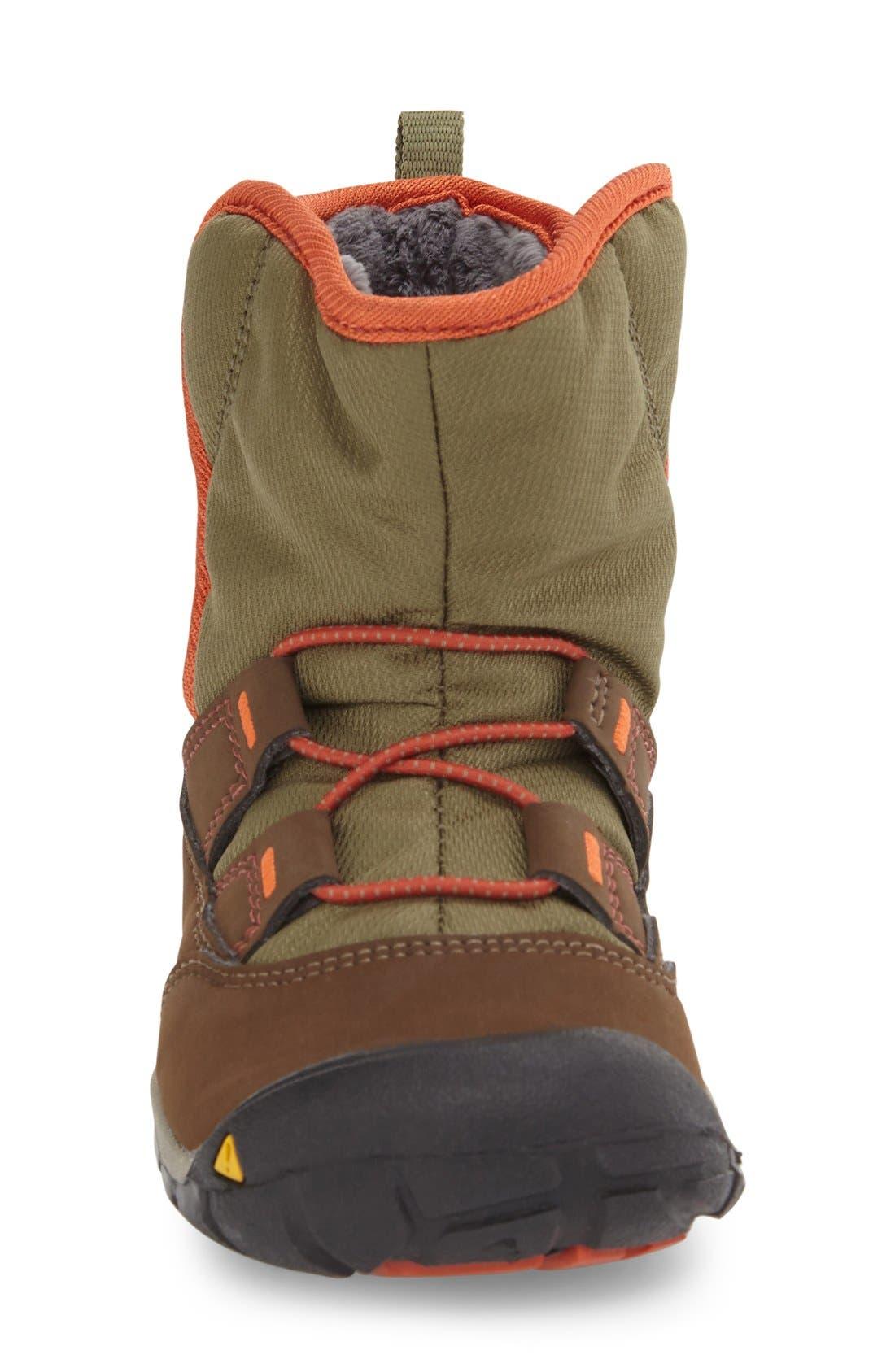 Peek-A-Boot Boot,                             Alternate thumbnail 3, color,                             201