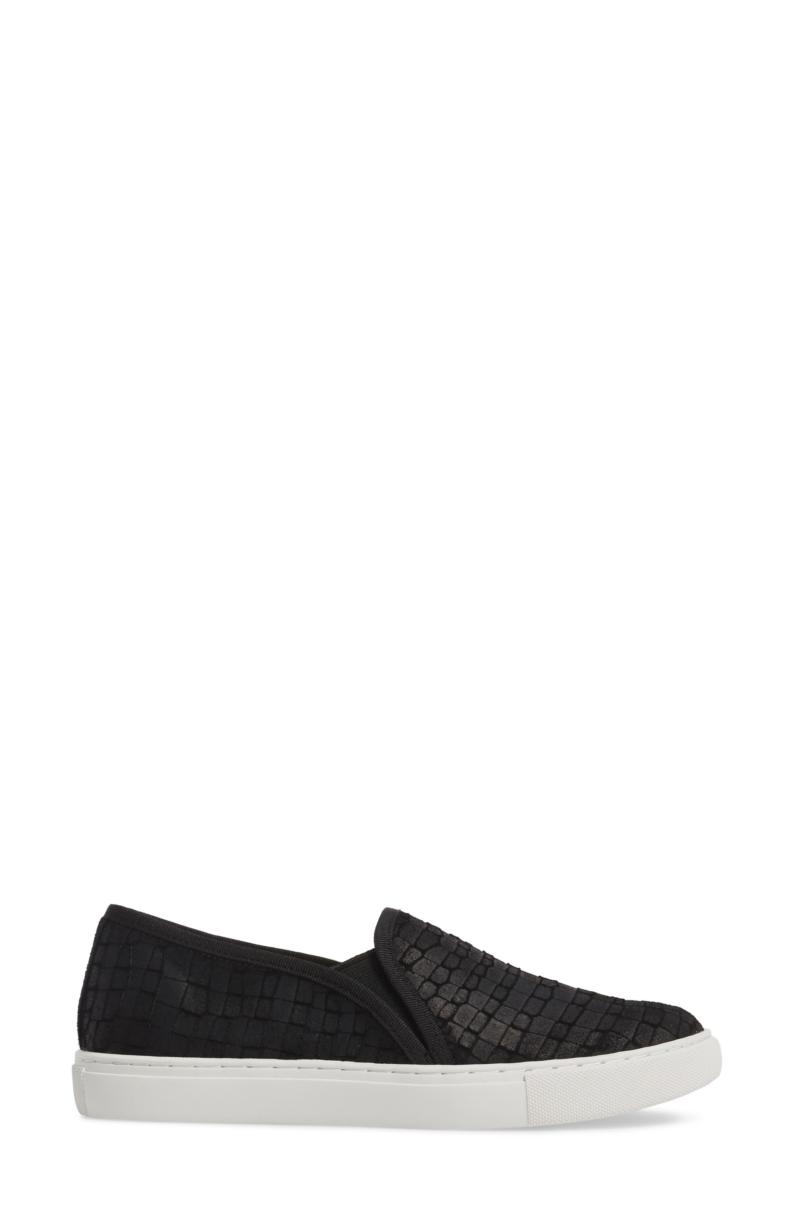 CC Corso Como Skipper Slip-On Sneaker,                             Alternate thumbnail 3, color,                             002