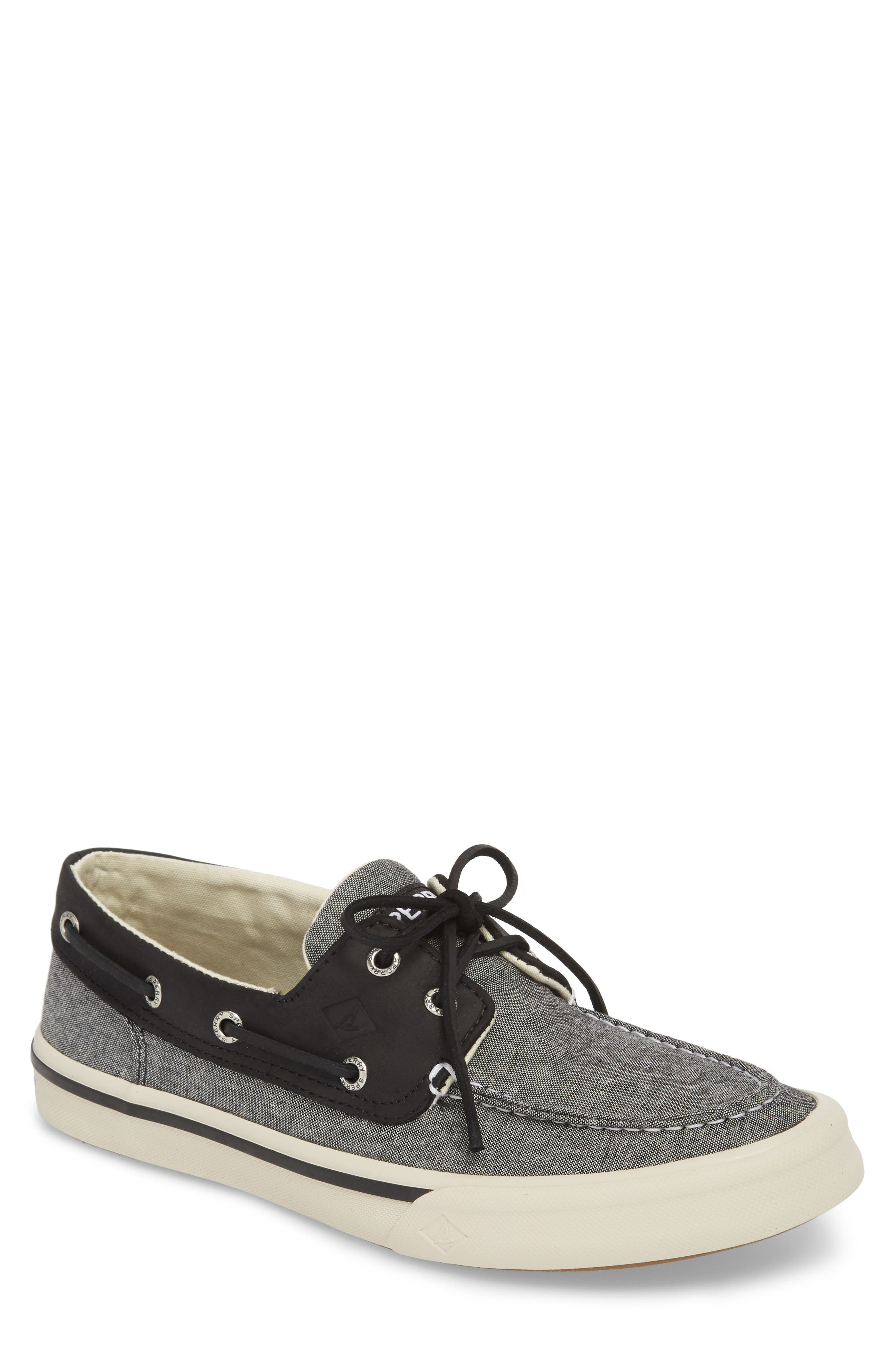Bahama II Boat Shoe,                         Main,                         color, 021