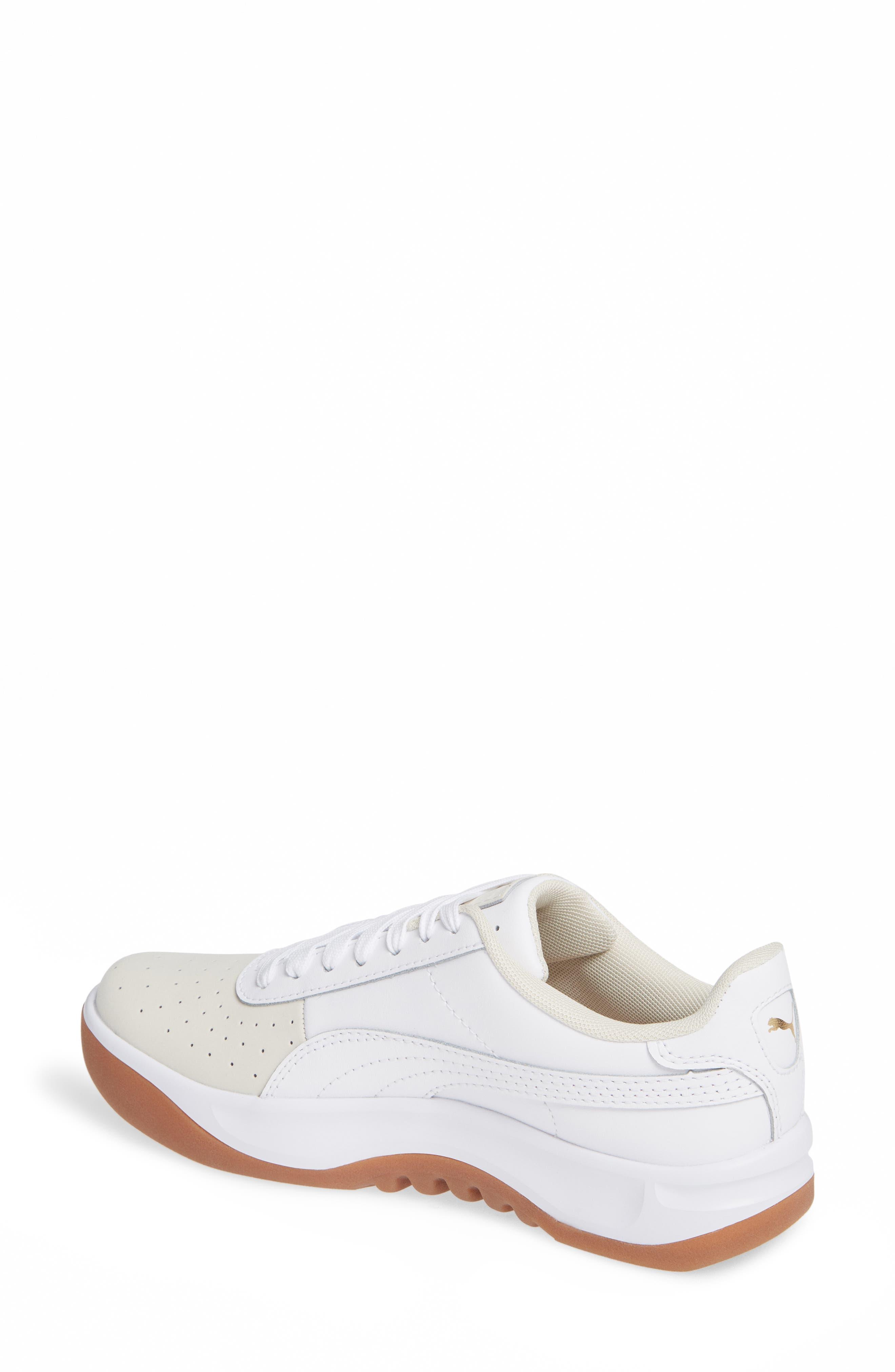 California Exotic Sneaker,                             Alternate thumbnail 2, color,                             100