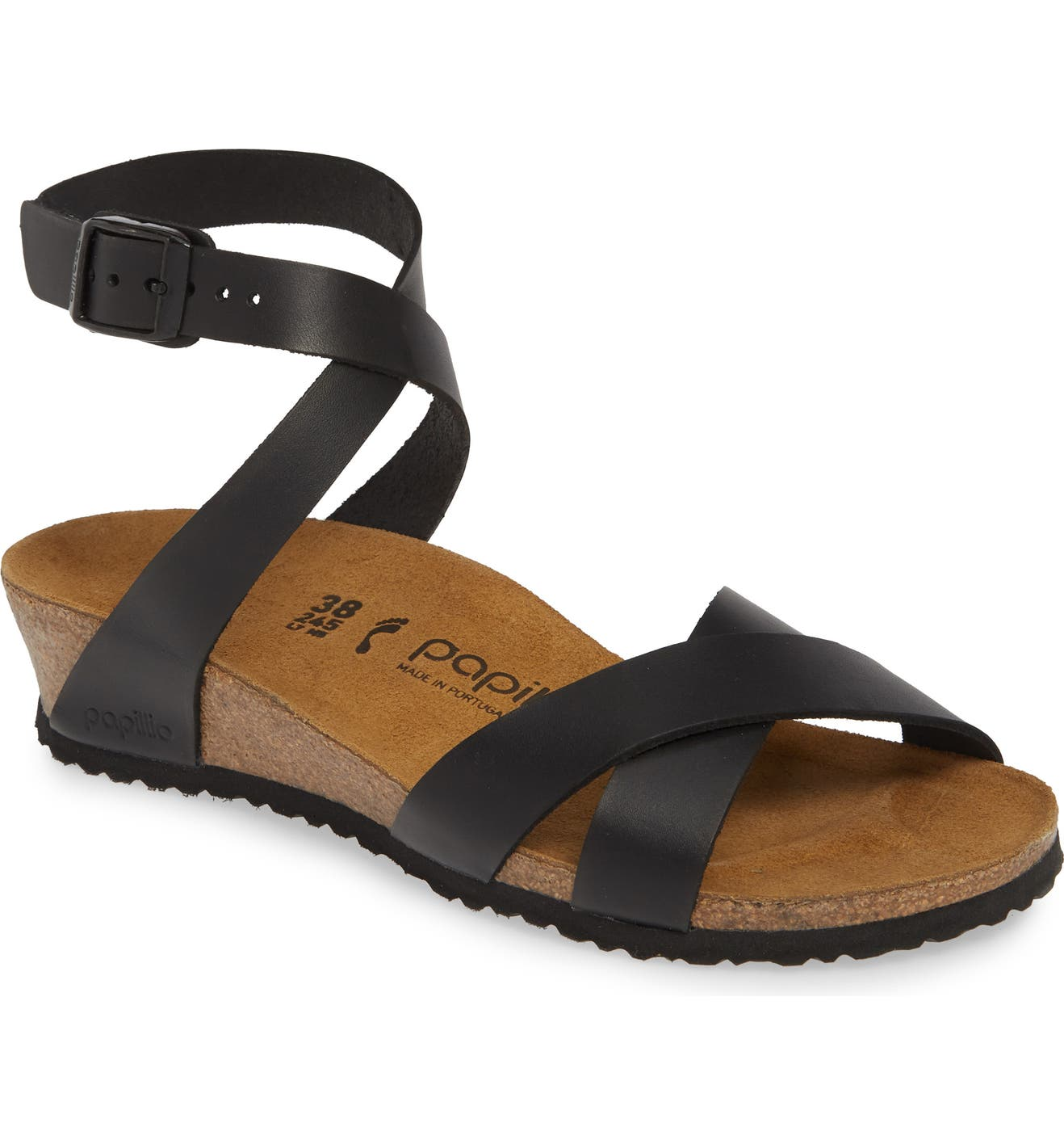 2f2d4397859 Papillio by Birkenstock Lola Wedge Sandal (Women)