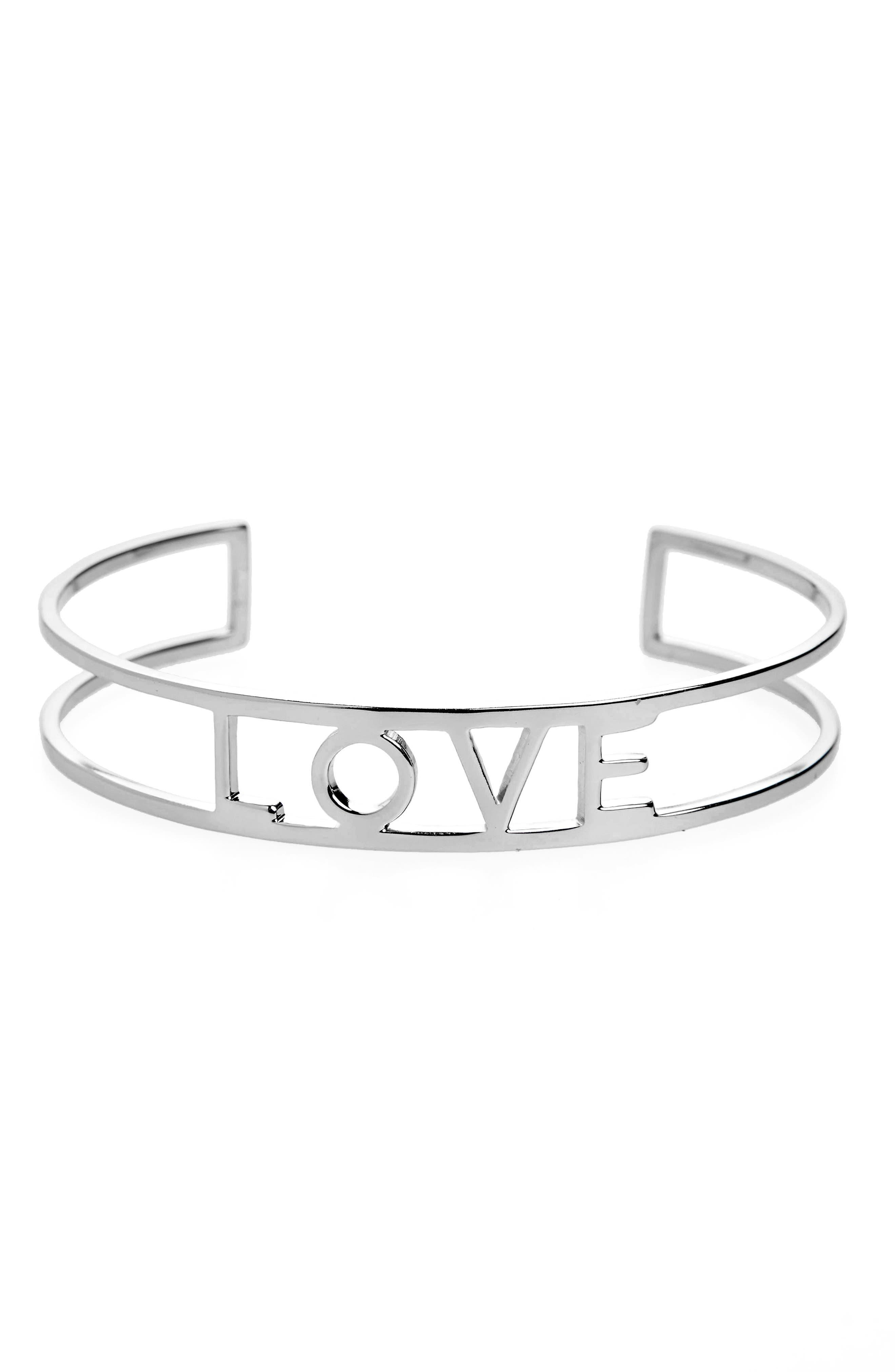Love Cuff,                         Main,                         color, 043