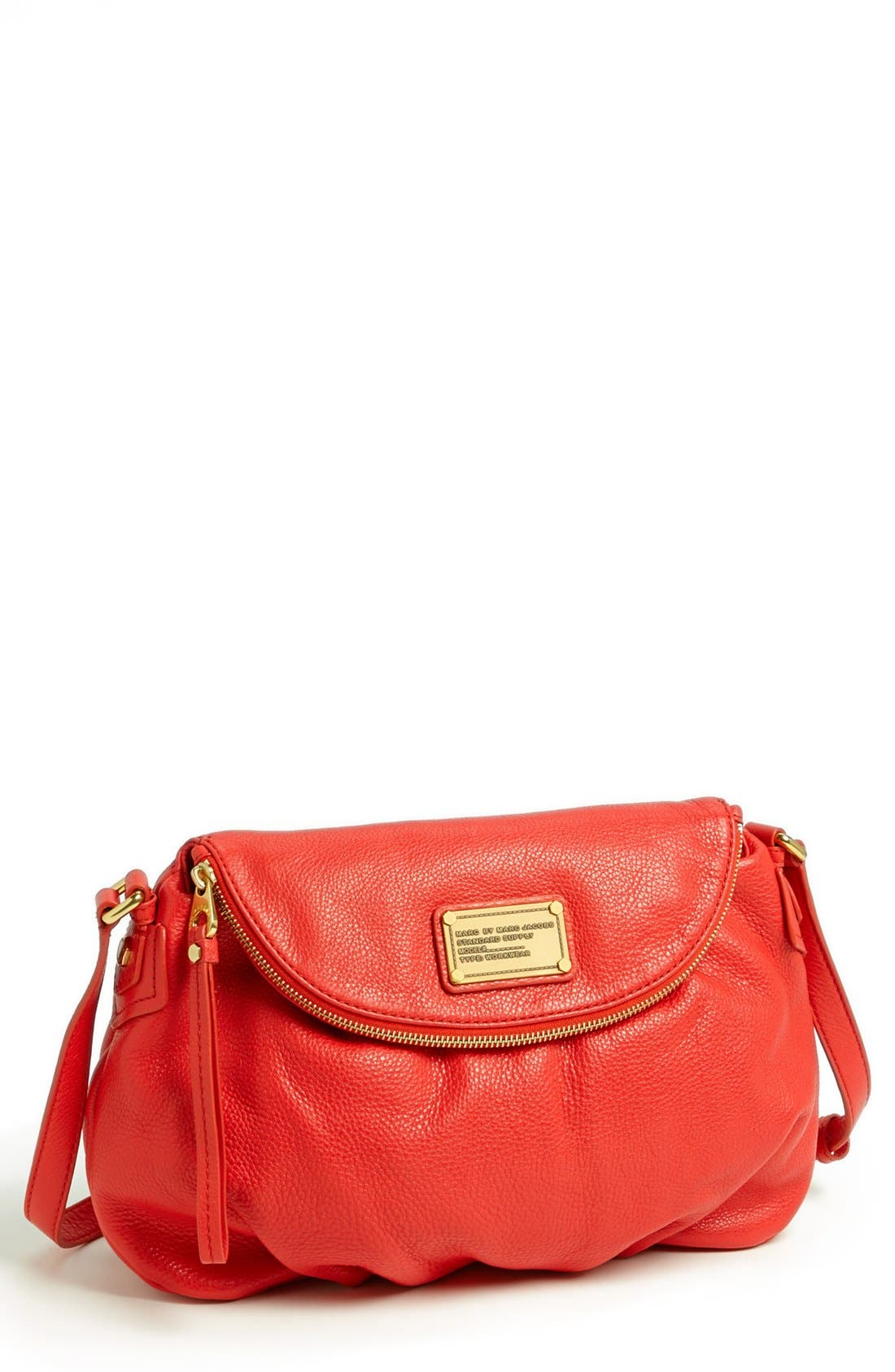 MARC BY MARC JACOBS 'Classic Q - Natasha' Crossbody Bag,                             Main thumbnail 11, color,