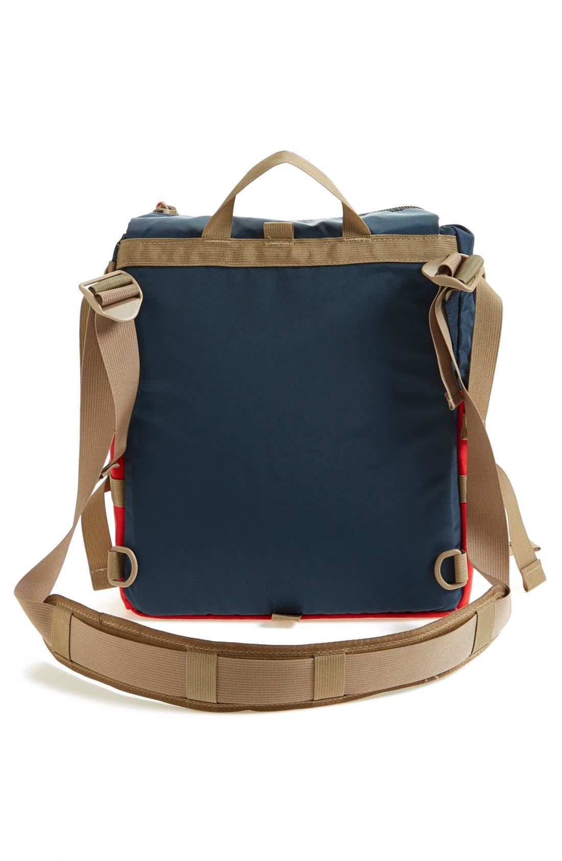 'Rover' Shoulder Bag,                             Alternate thumbnail 4, color,                             410
