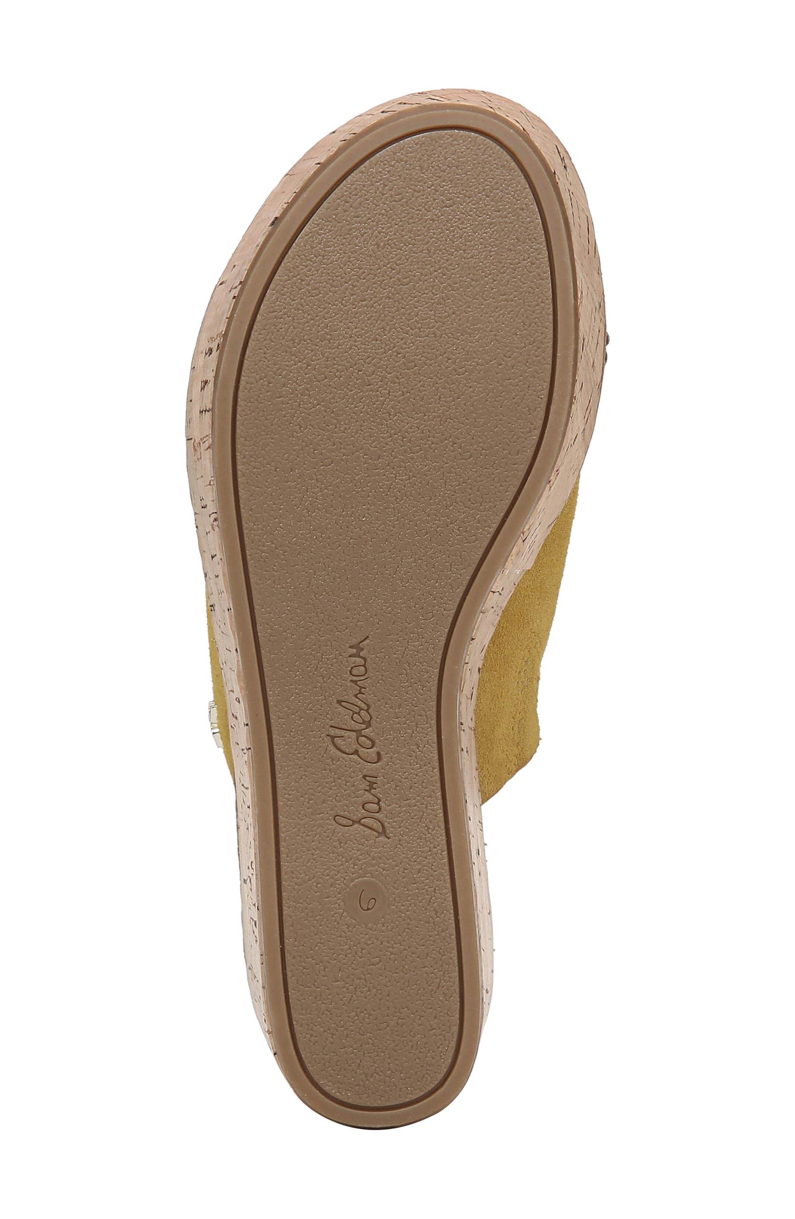 Ranger Platform Sandal,                             Alternate thumbnail 42, color,