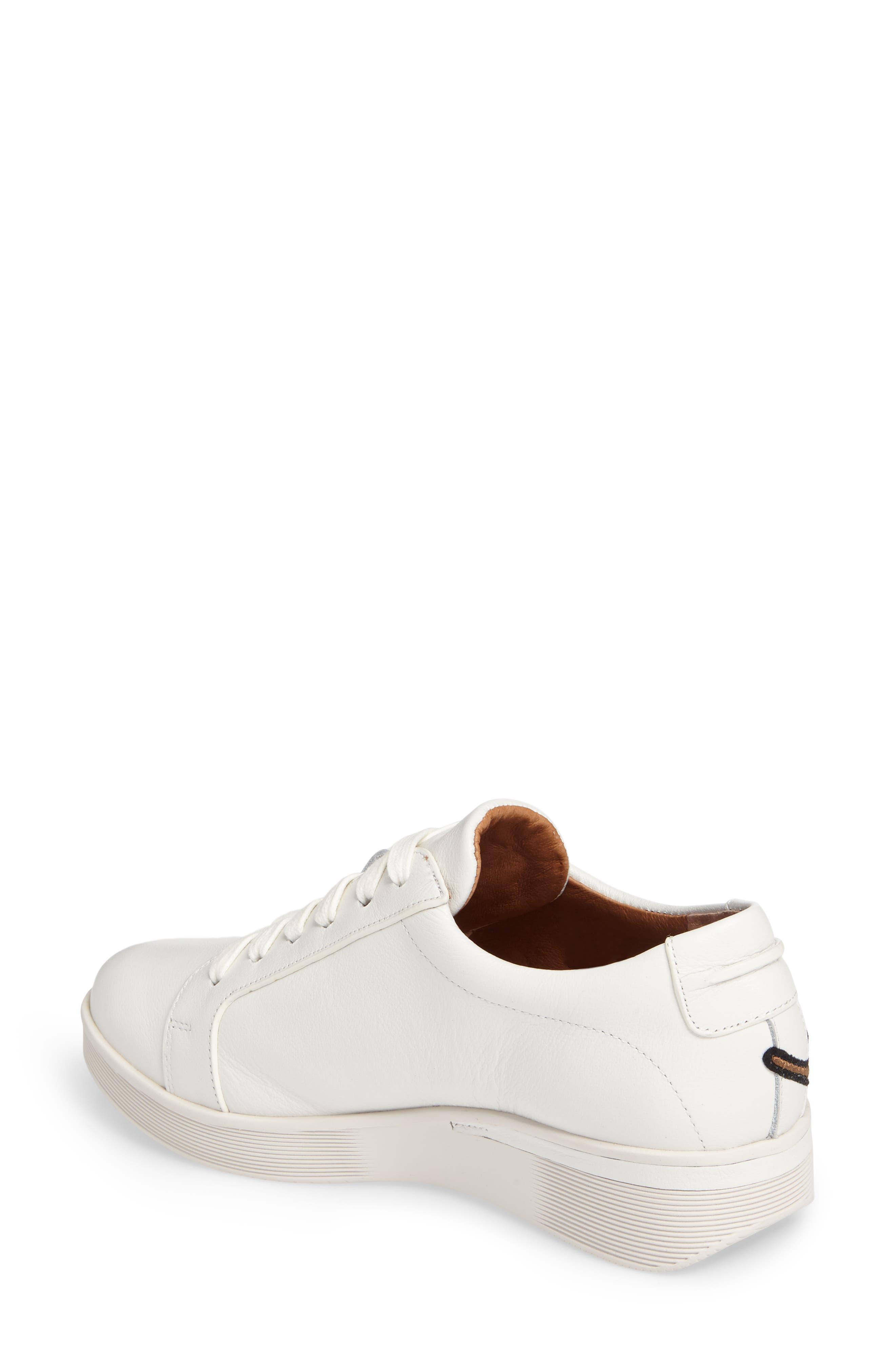 Gentle Soles Haddie Rose Sneaker,                             Alternate thumbnail 2, color,                             110