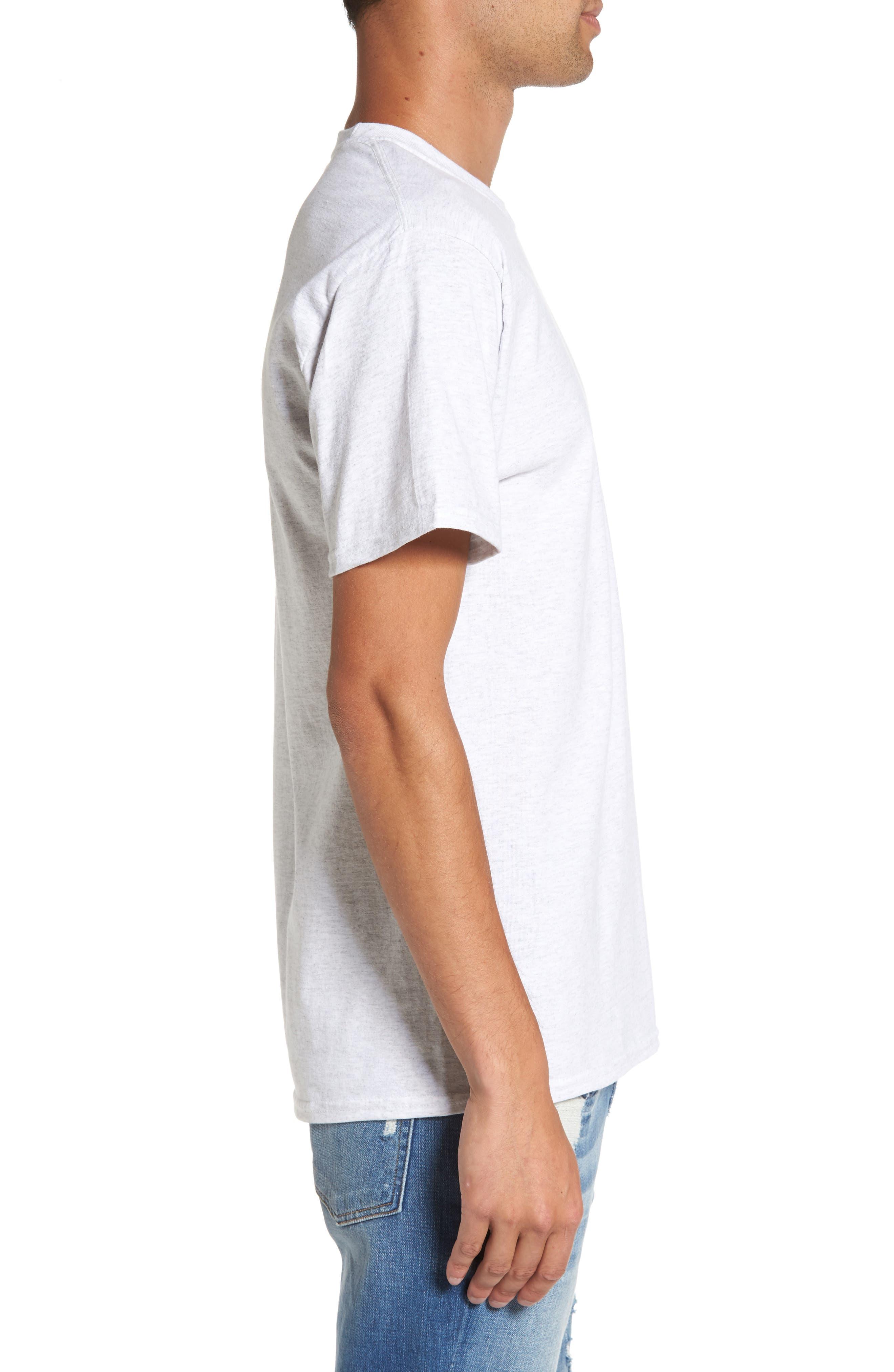 NIKBEN Egg T-Shirt,                             Alternate thumbnail 4, color,                             020