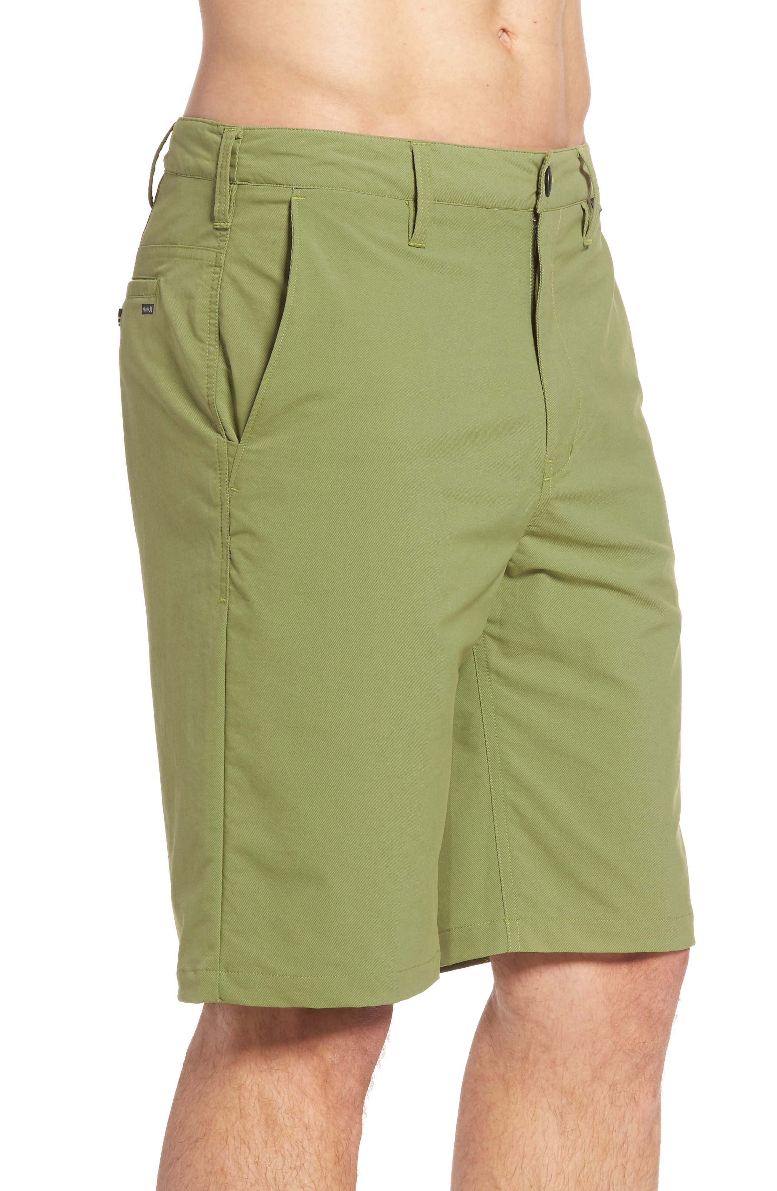 'Dry Out' Dri-FIT<sup>™</sup> Chino Shorts,                             Alternate thumbnail 153, color,