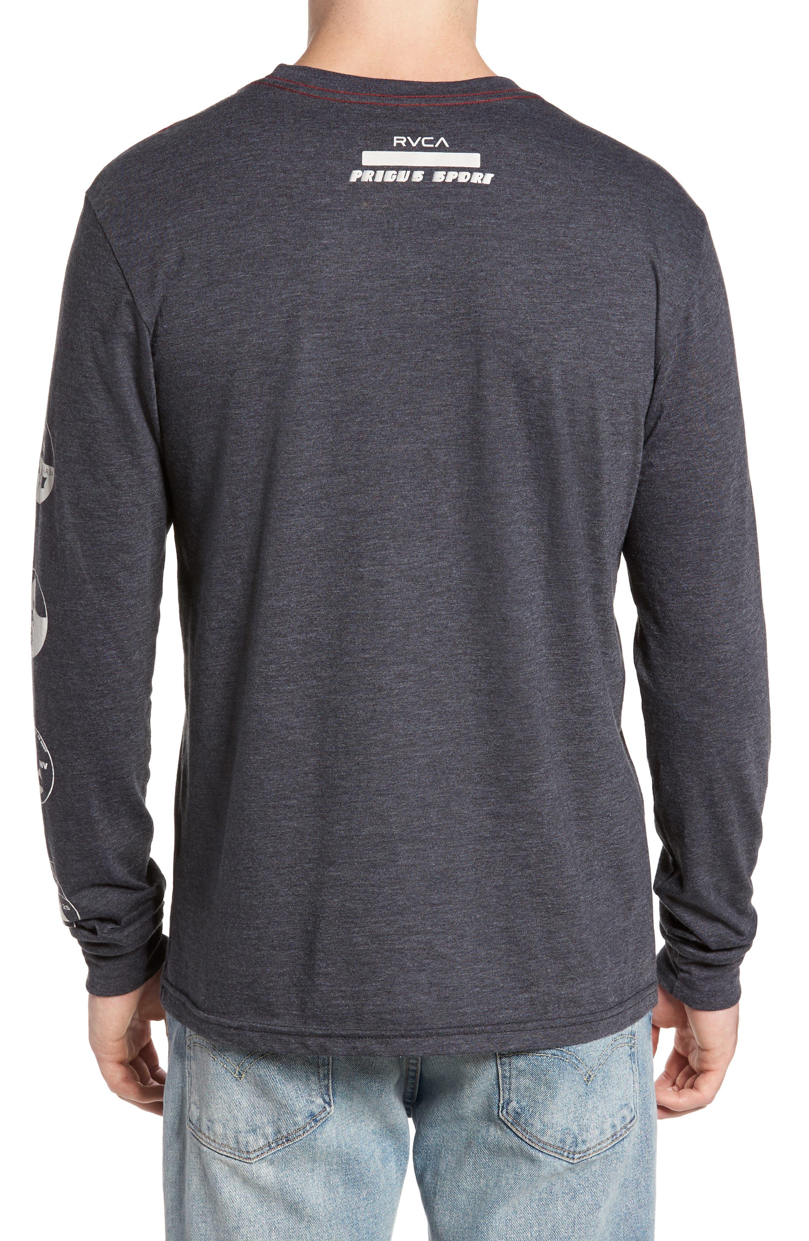 Prigus Sport Team T-Shirt,                             Alternate thumbnail 2, color,                             001