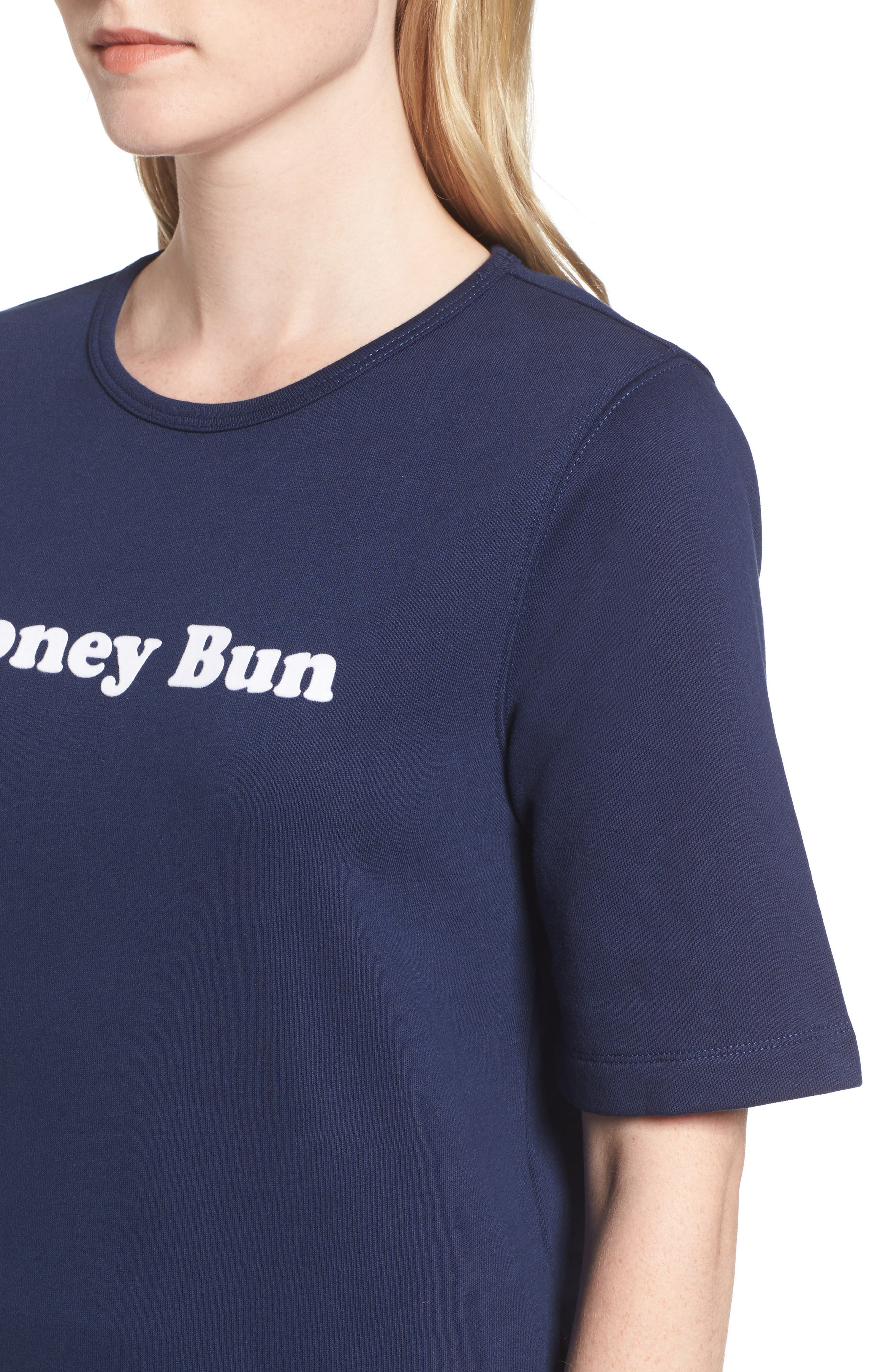 Honey Bun Sweatshirt,                             Alternate thumbnail 4, color,                             432