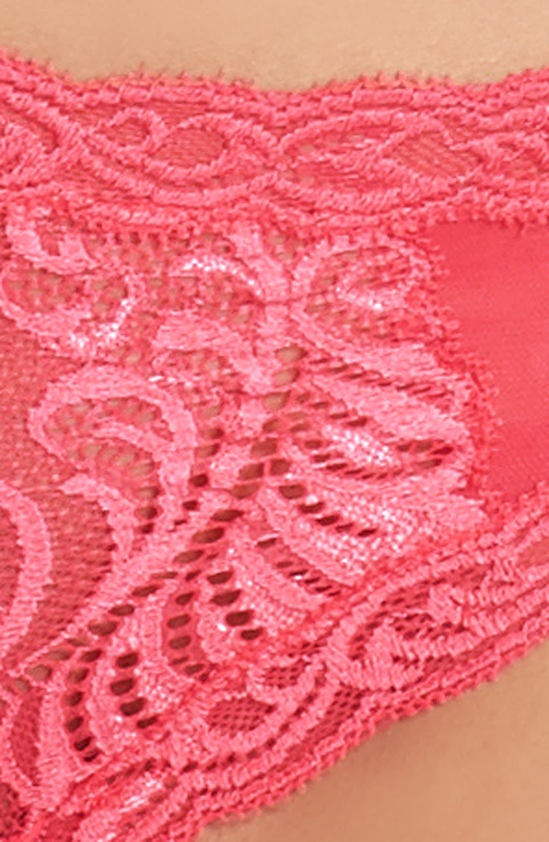 Feathers Hipster Briefs,                             Alternate thumbnail 390, color,