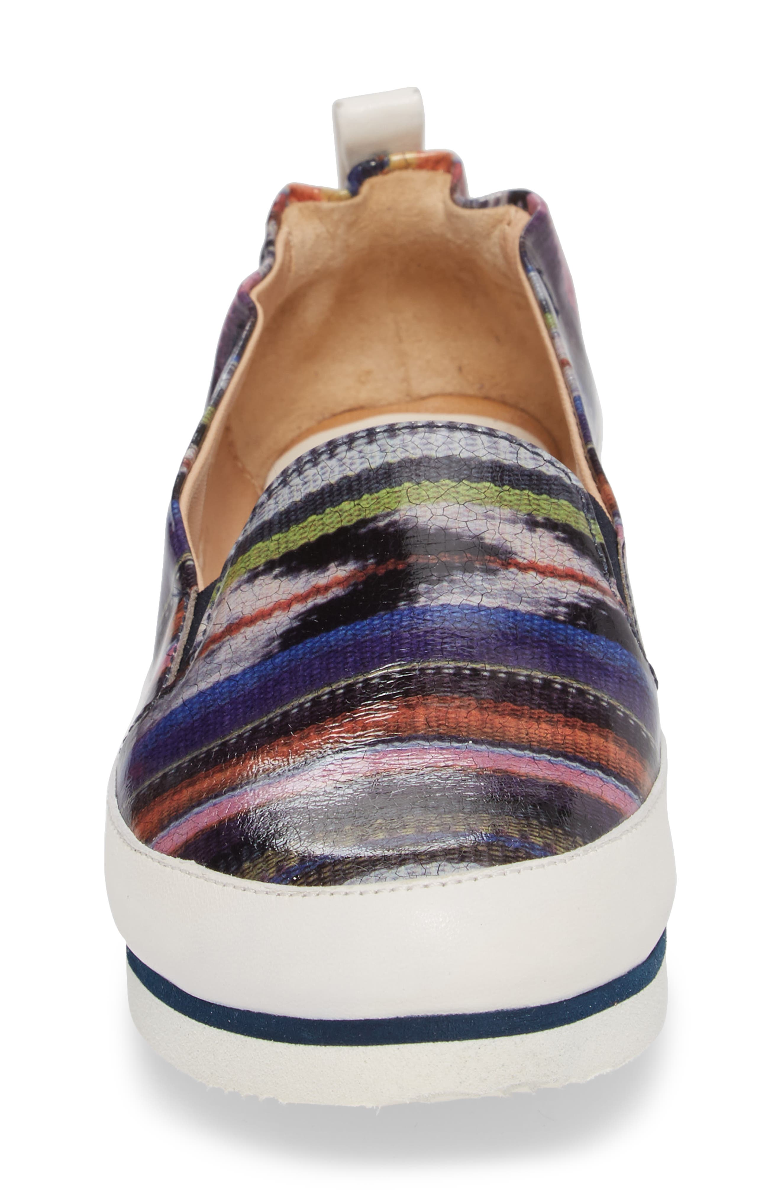 Nell Slip-On Sneaker,                             Alternate thumbnail 21, color,