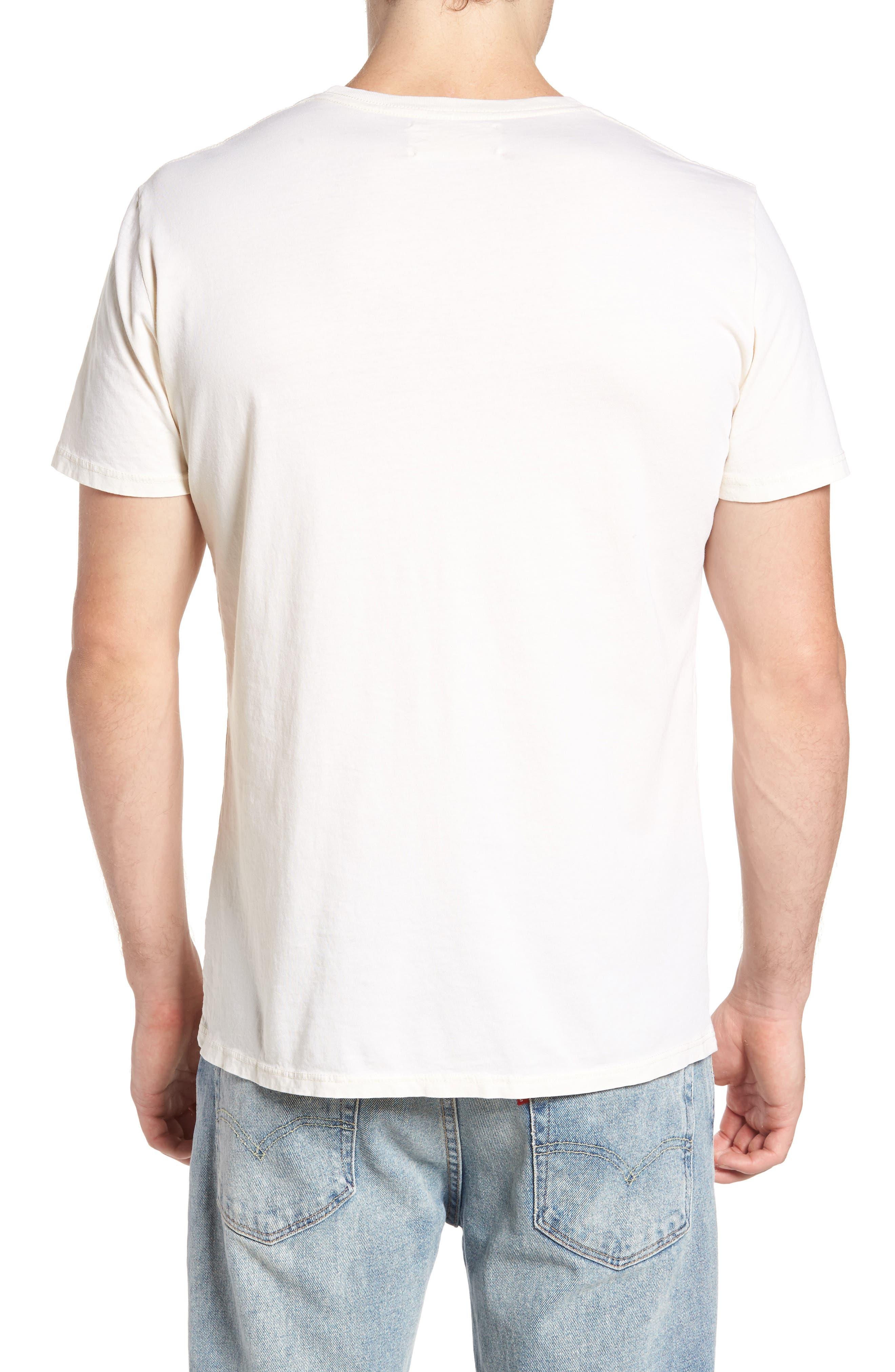 Pineapple Graphic T-Shirt,                             Alternate thumbnail 2, color,                             250