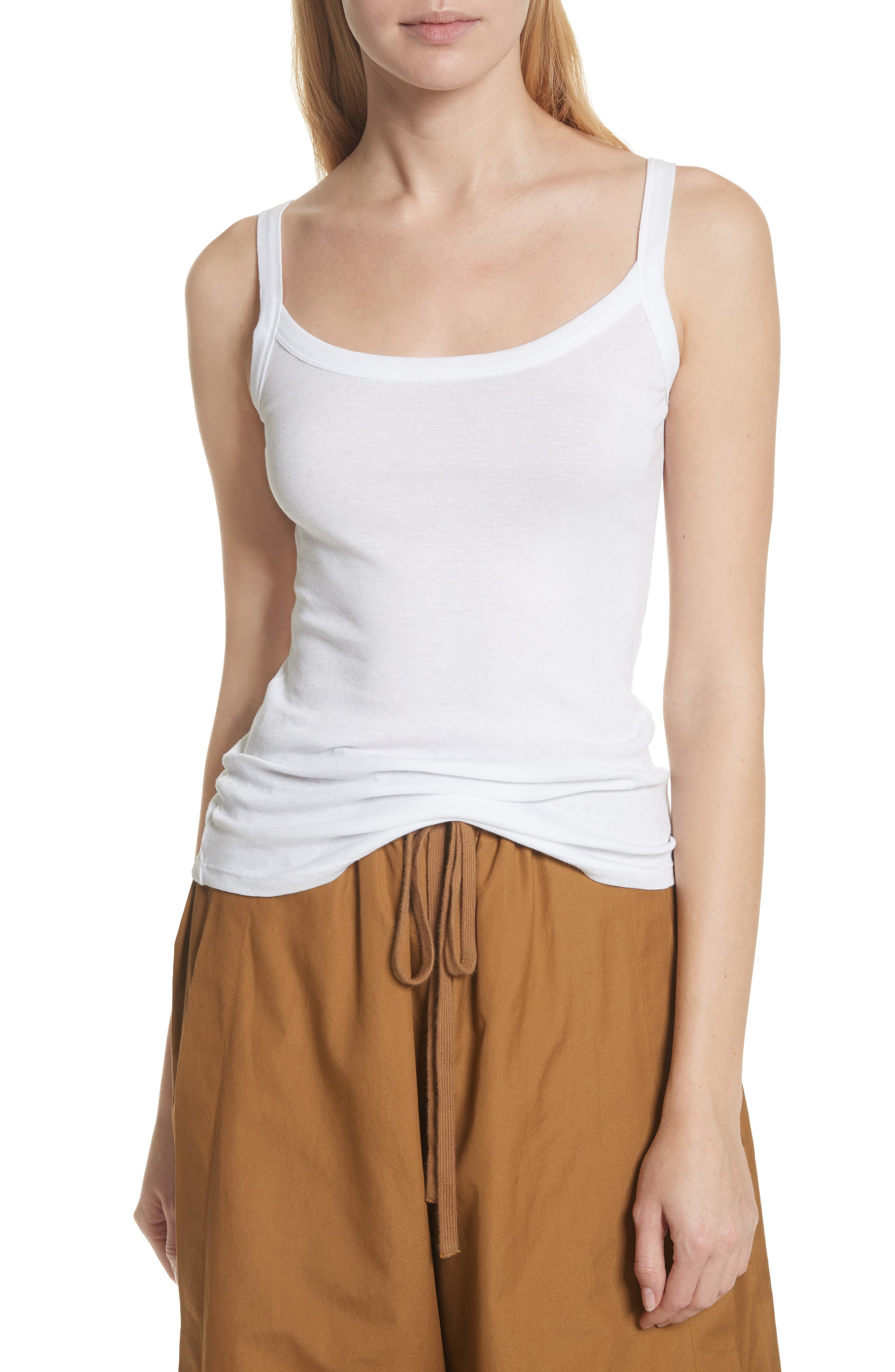 Scoop Neck Camisole,                             Main thumbnail 1, color,                             137