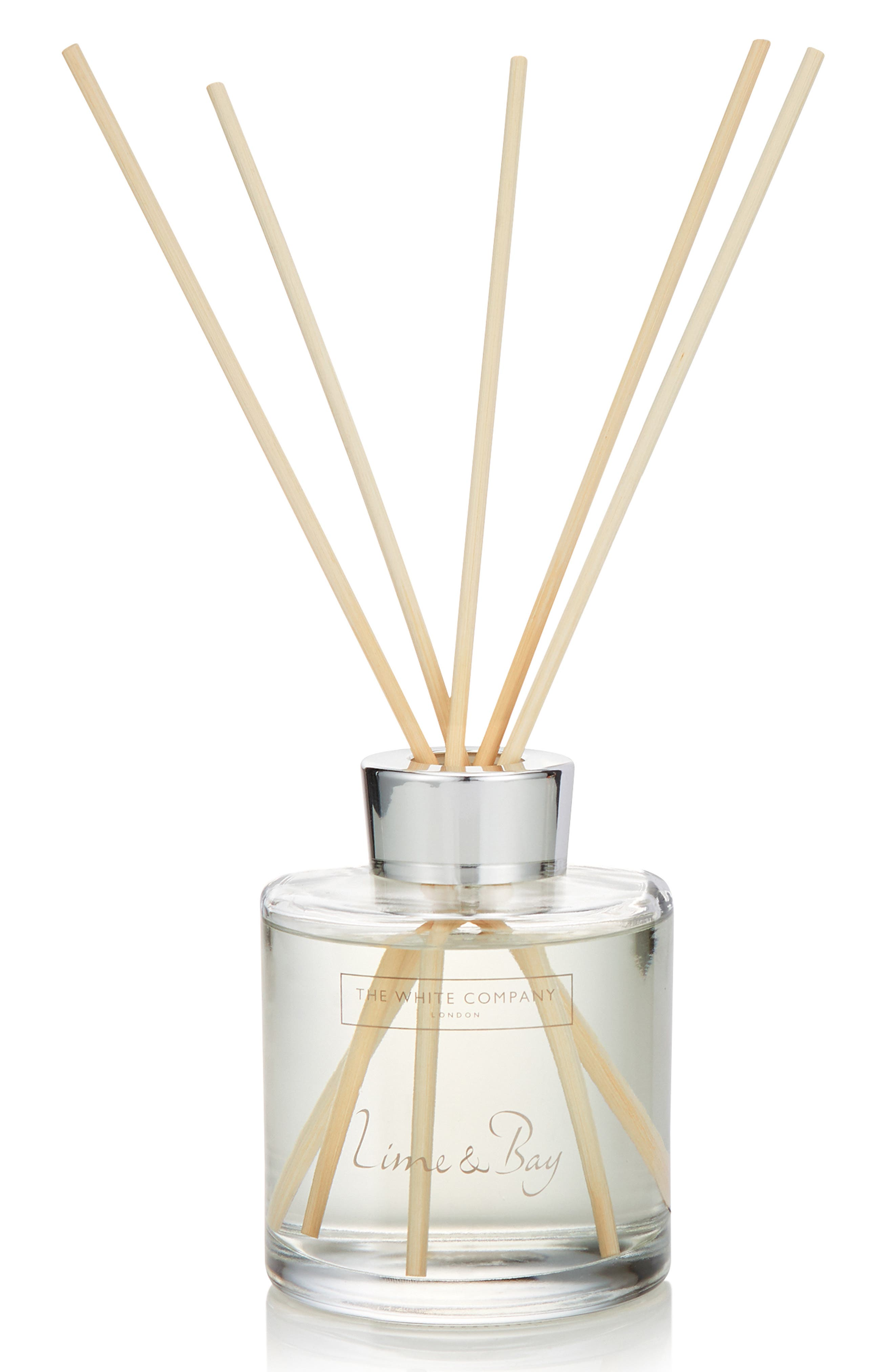 Large Home Fragrance Diffuser,                             Main thumbnail 1, color,                             LIME/ BAY
