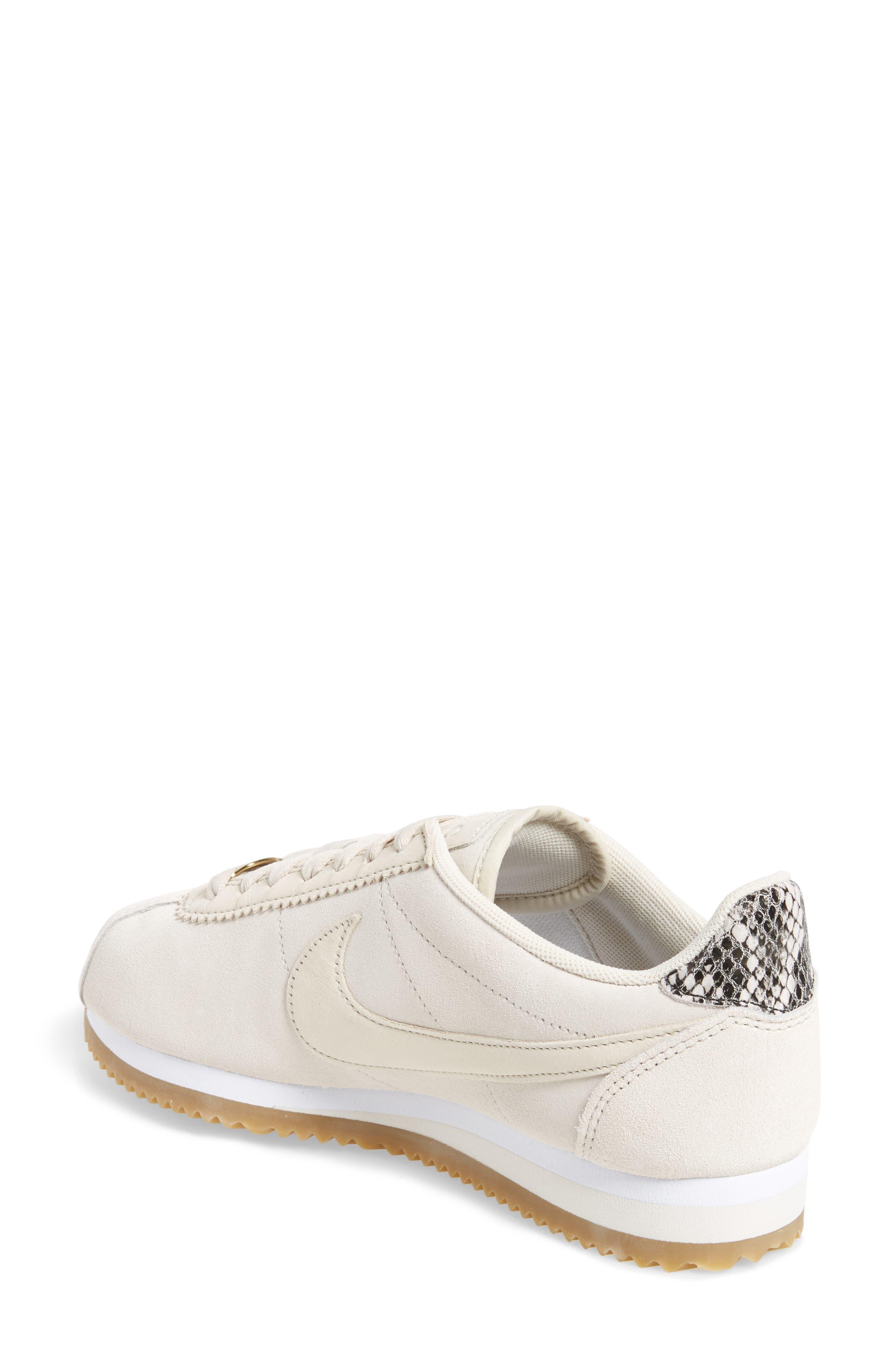 x A.L.C. Classic Cortez Sneaker,                             Alternate thumbnail 8, color,