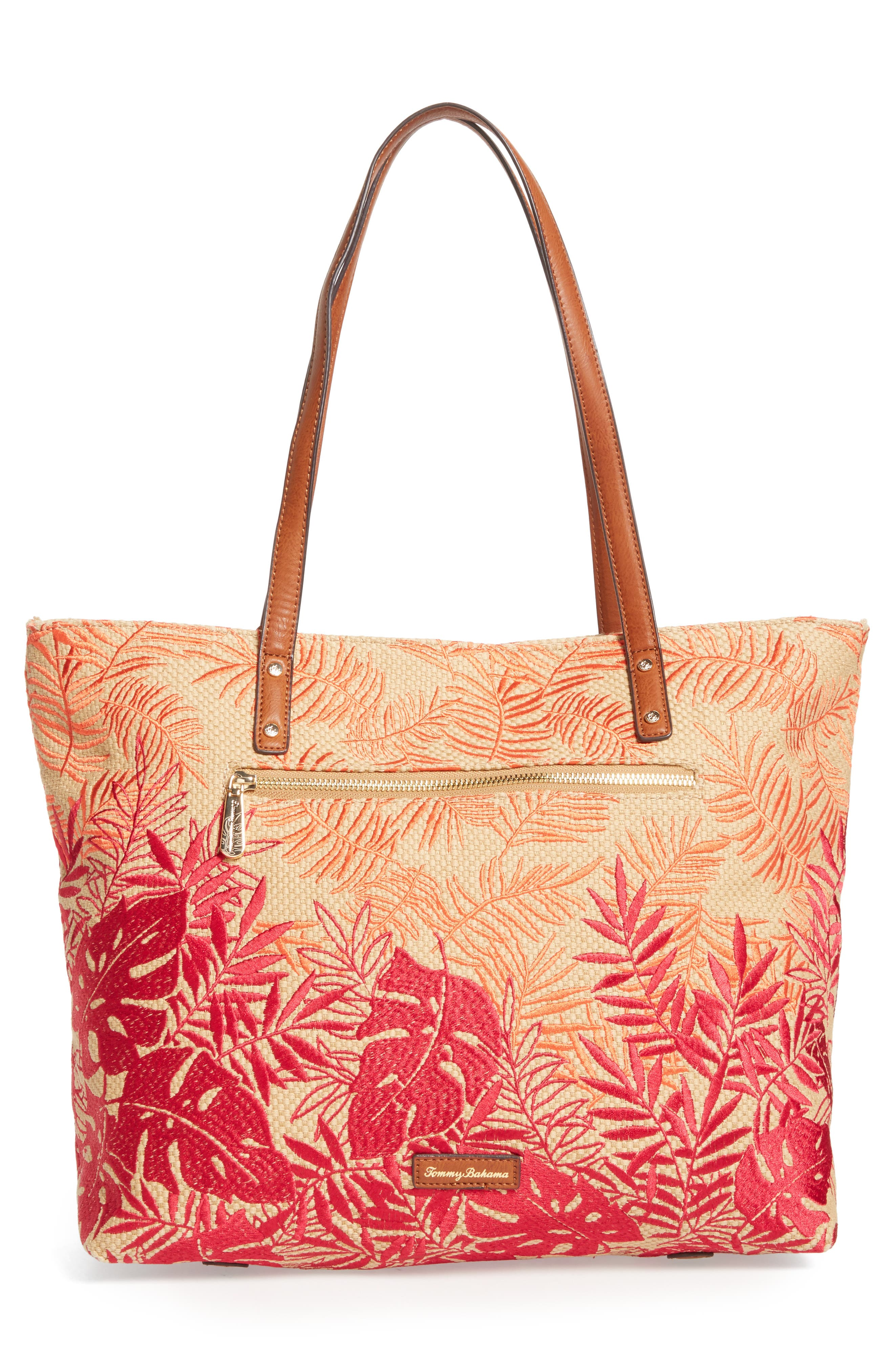 Palm Beach Tote,                             Alternate thumbnail 18, color,