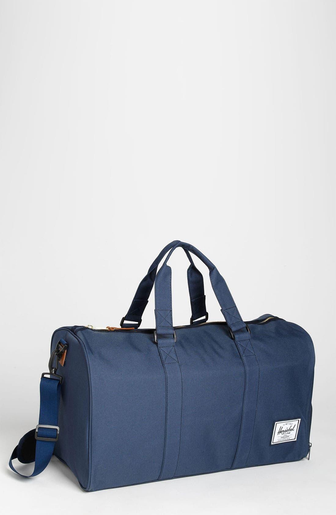 'Novel' Duffel Bag,                             Main thumbnail 23, color,
