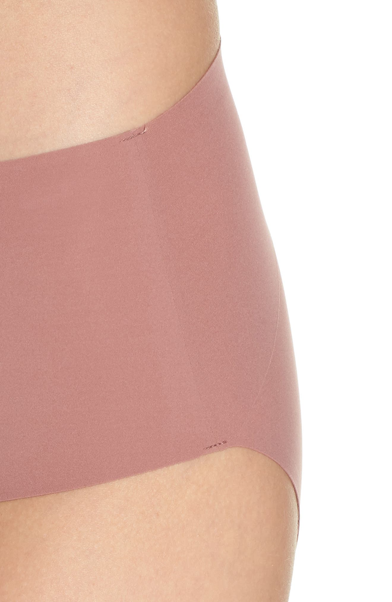 Undie-tectable Briefs,                             Alternate thumbnail 4, color,                             657