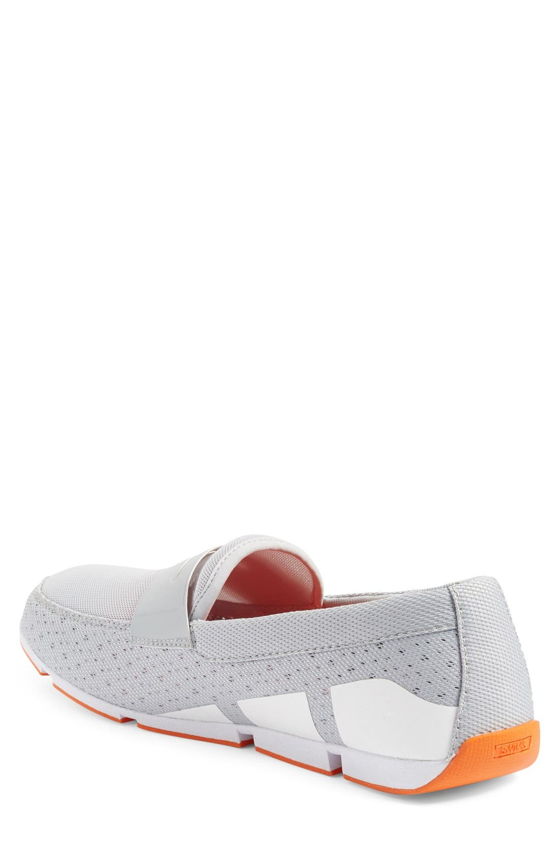 Breeze Penny Loafer,                             Alternate thumbnail 26, color,