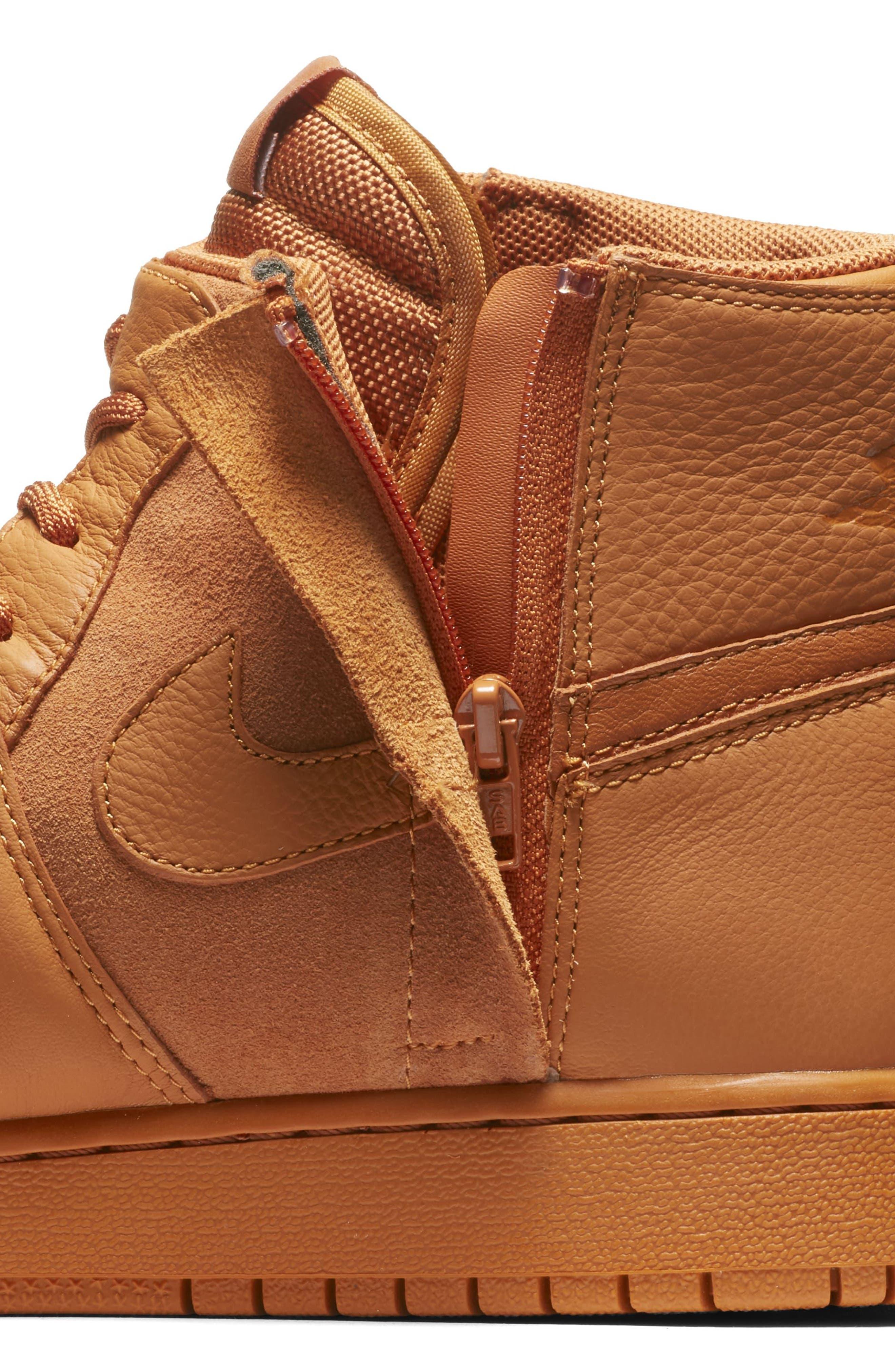 Air Jordan 1 Rebel XX High Top Sneaker,                             Alternate thumbnail 13, color,