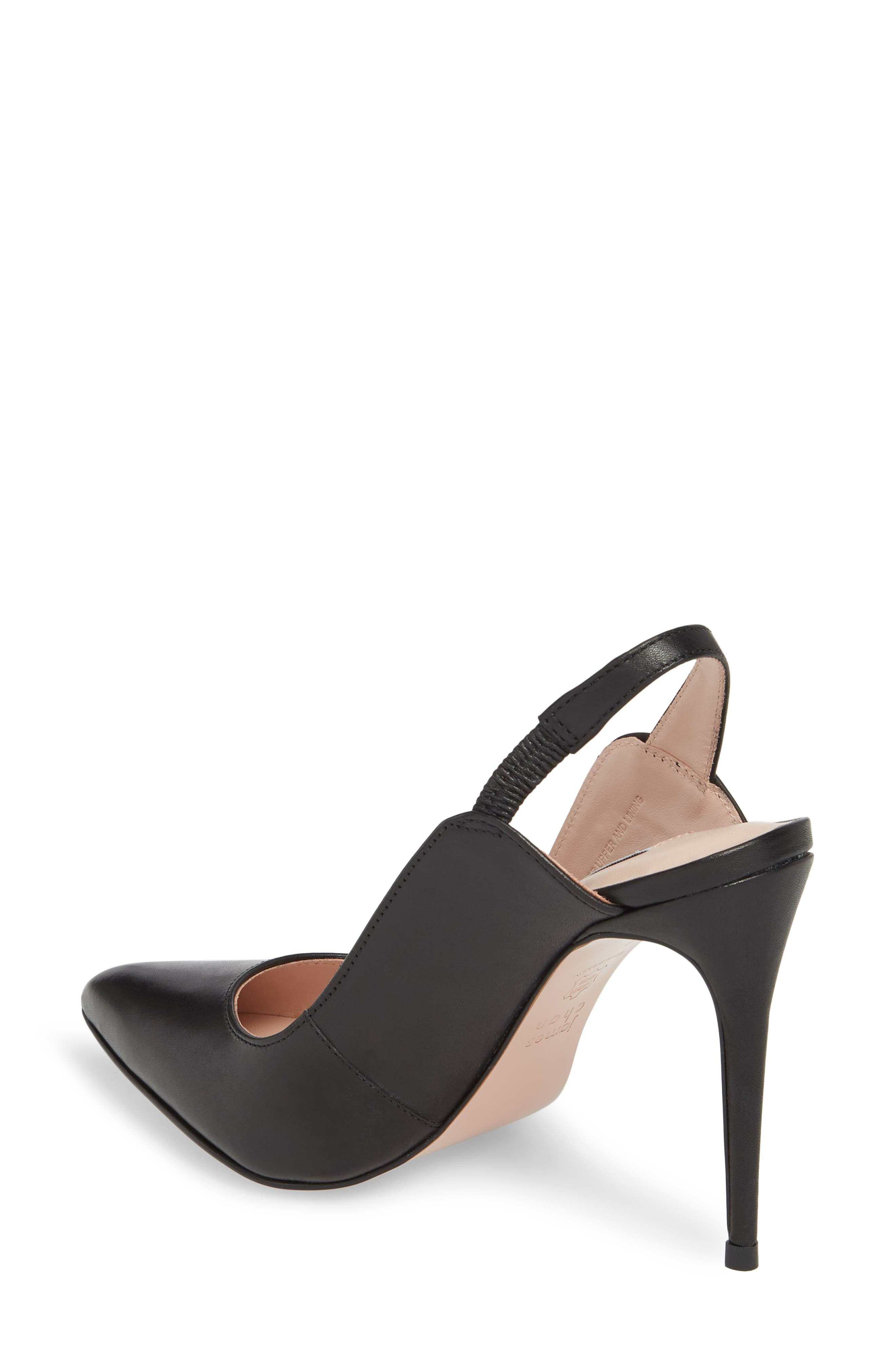 Alice Pointy Toe Pump,                             Alternate thumbnail 6, color,