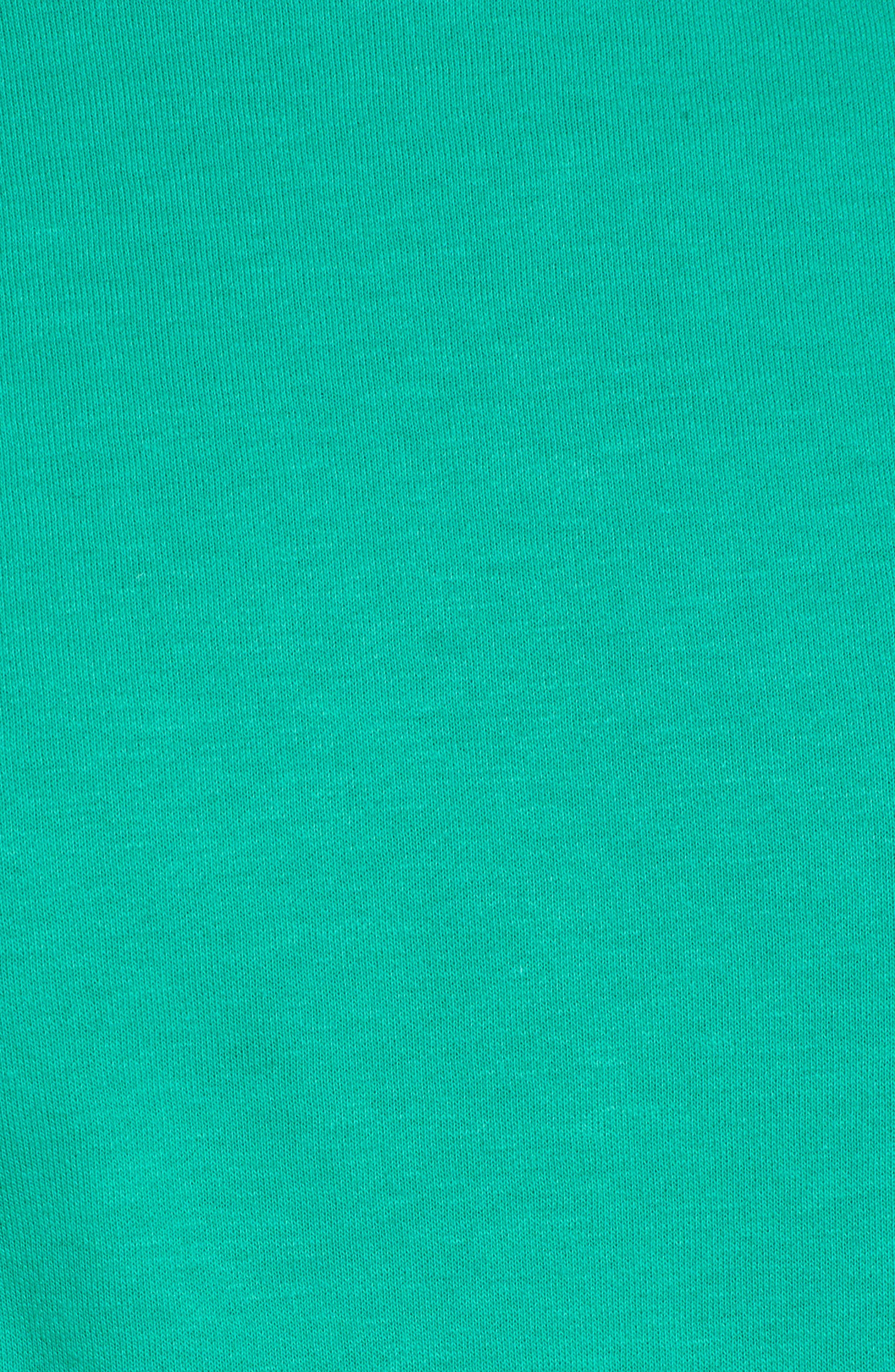 Blouson Sleeve Sweatshirt,                             Alternate thumbnail 23, color,