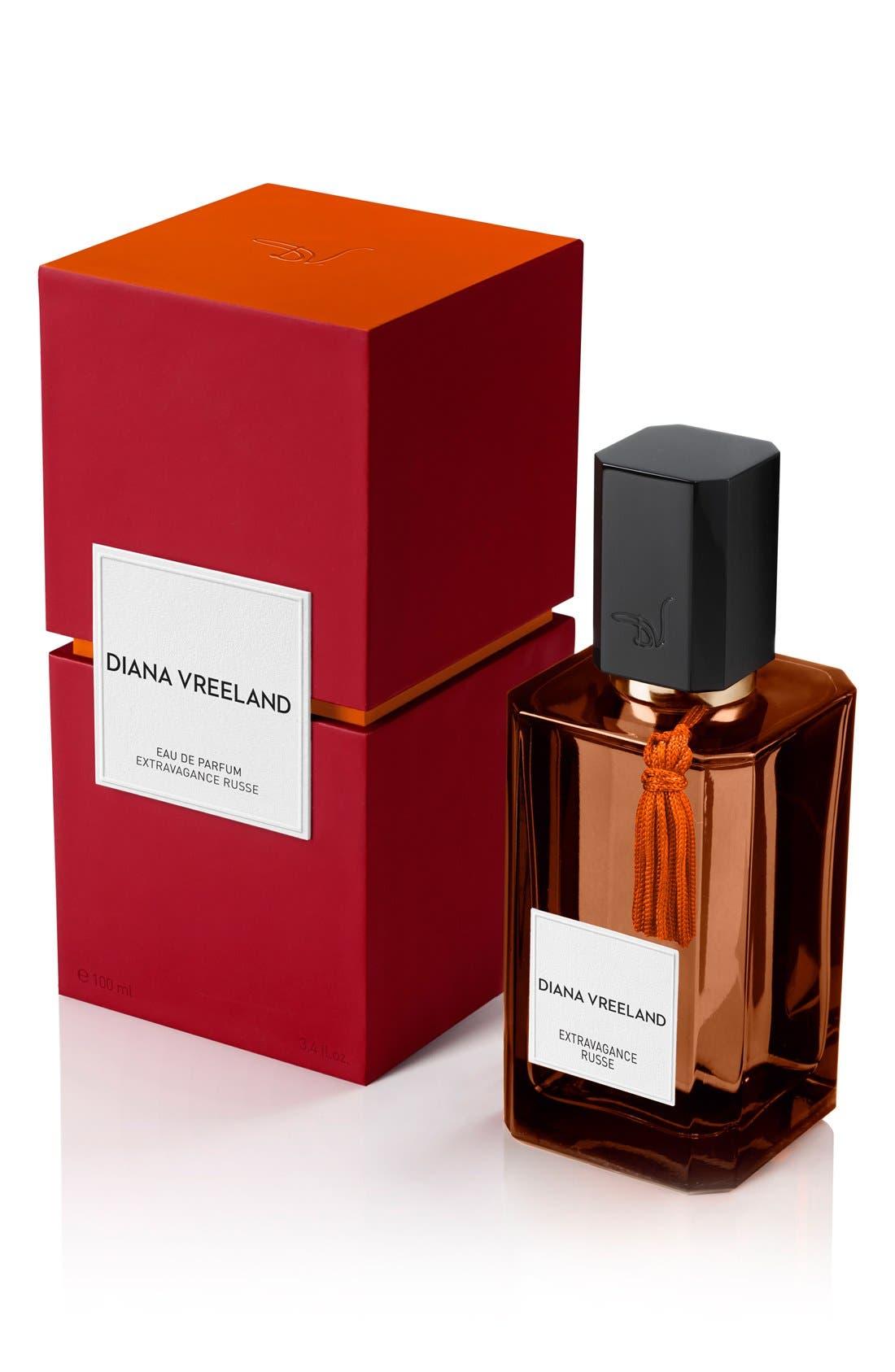 'Extravagance Russe' Eau de Parfum,                             Alternate thumbnail 2, color,                             000