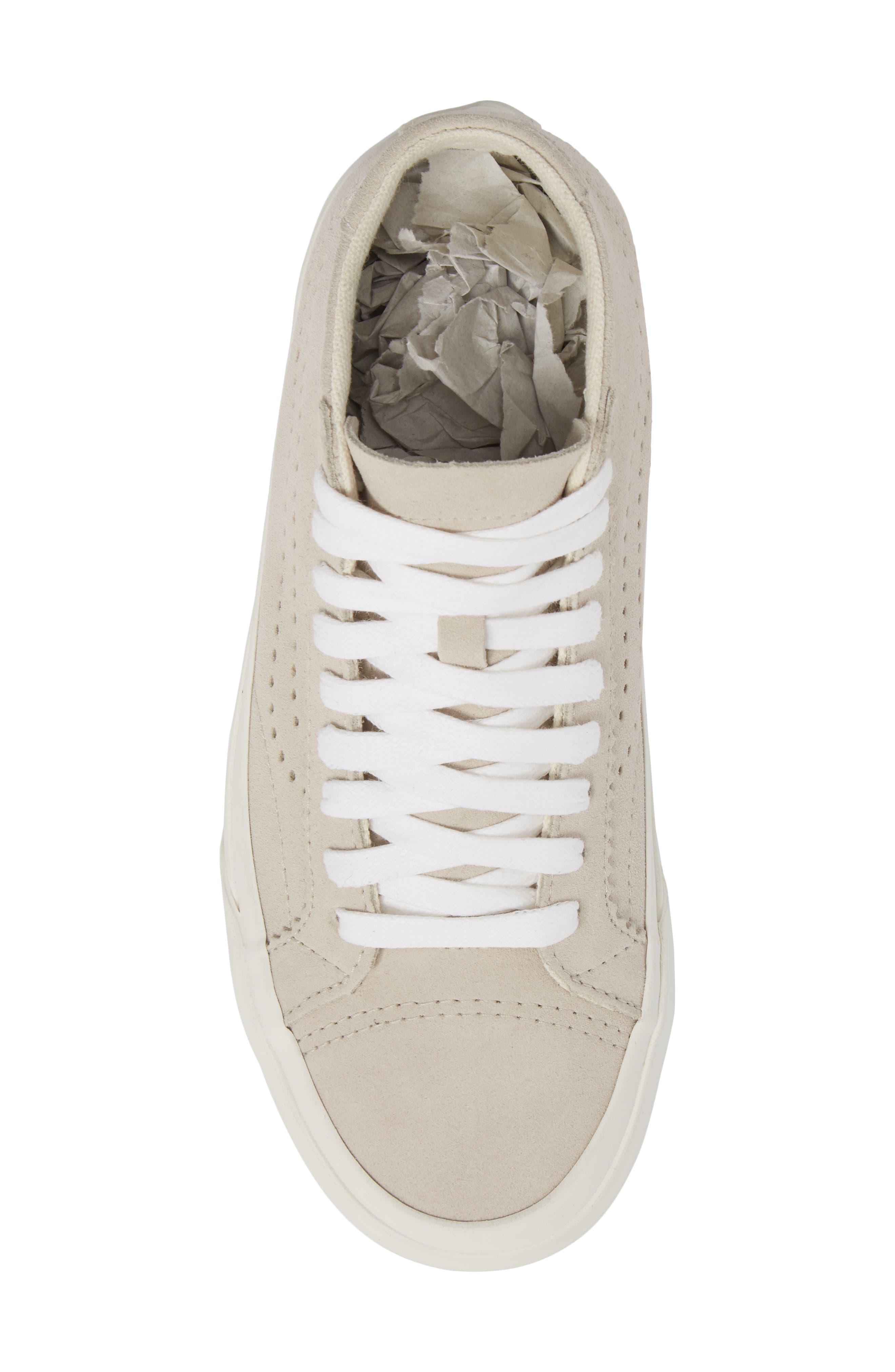 Court DX Mid Sneaker,                             Alternate thumbnail 5, color,                             040
