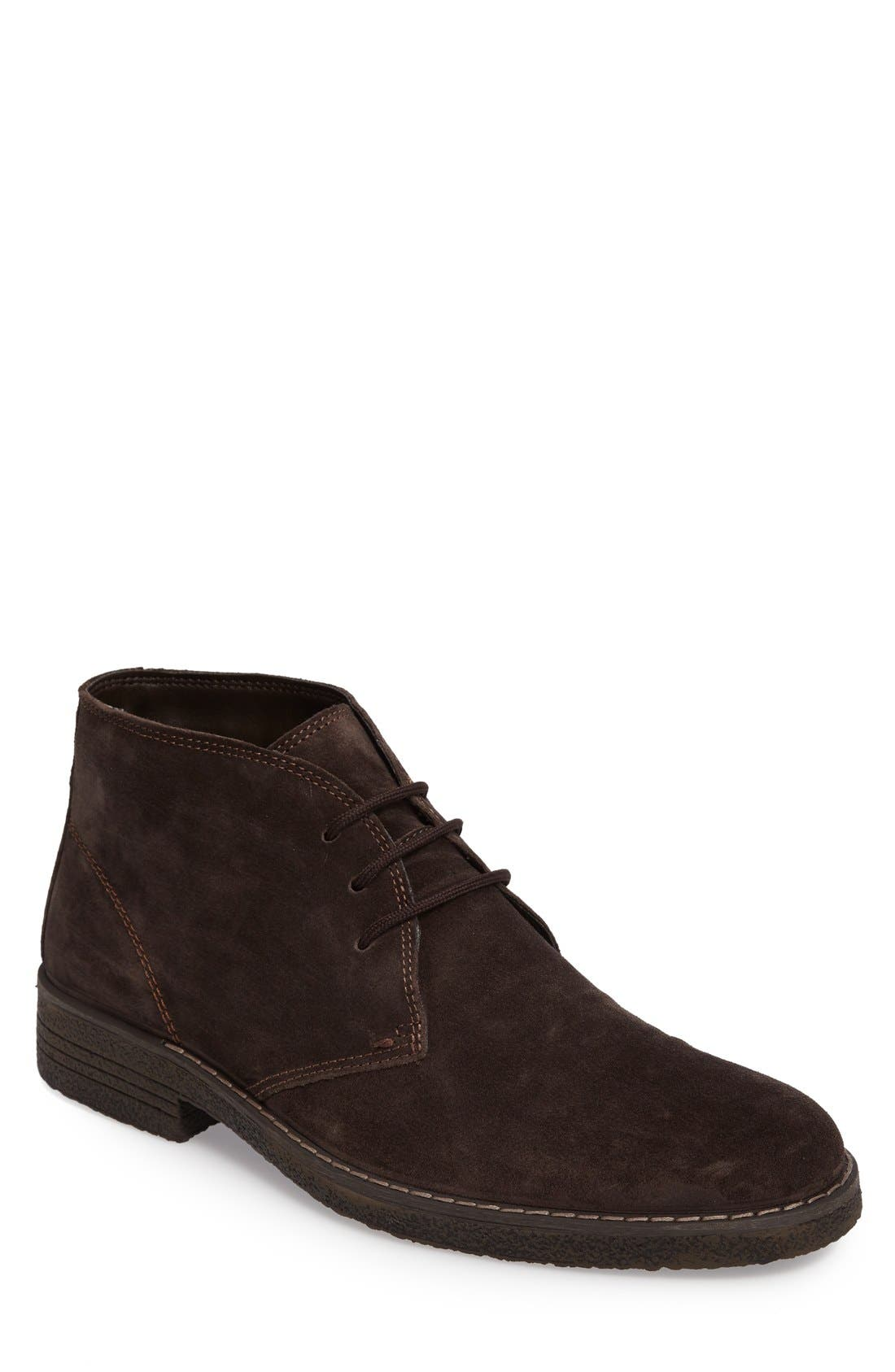 'Tyler' Chukka Boot,                             Main thumbnail 3, color,