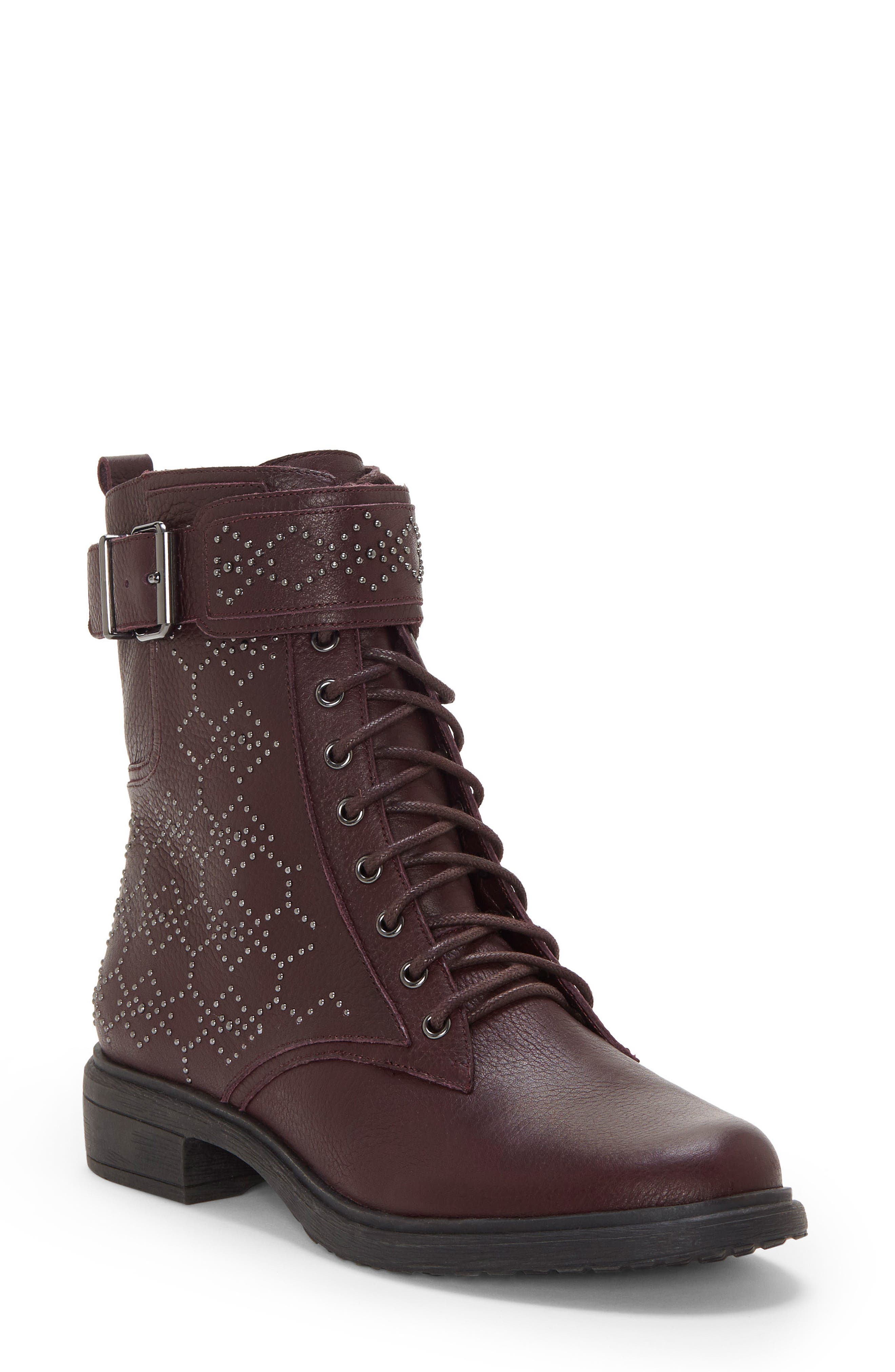 VINCE CAMUTO Tanowie Boot, Main, color, VAMP LEATHER