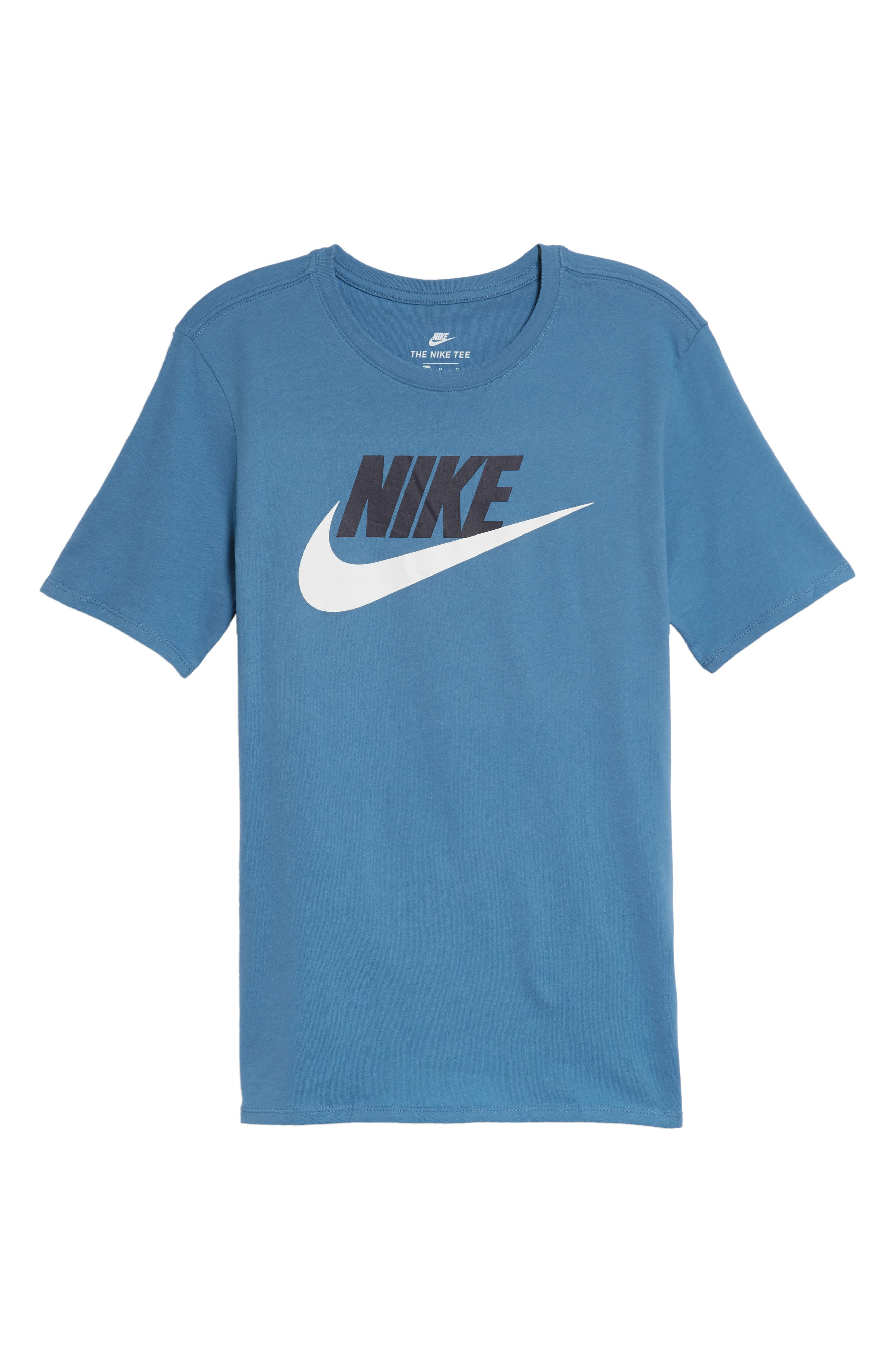 'Tee-Futura Icon' Graphic T-Shirt,                             Alternate thumbnail 97, color,