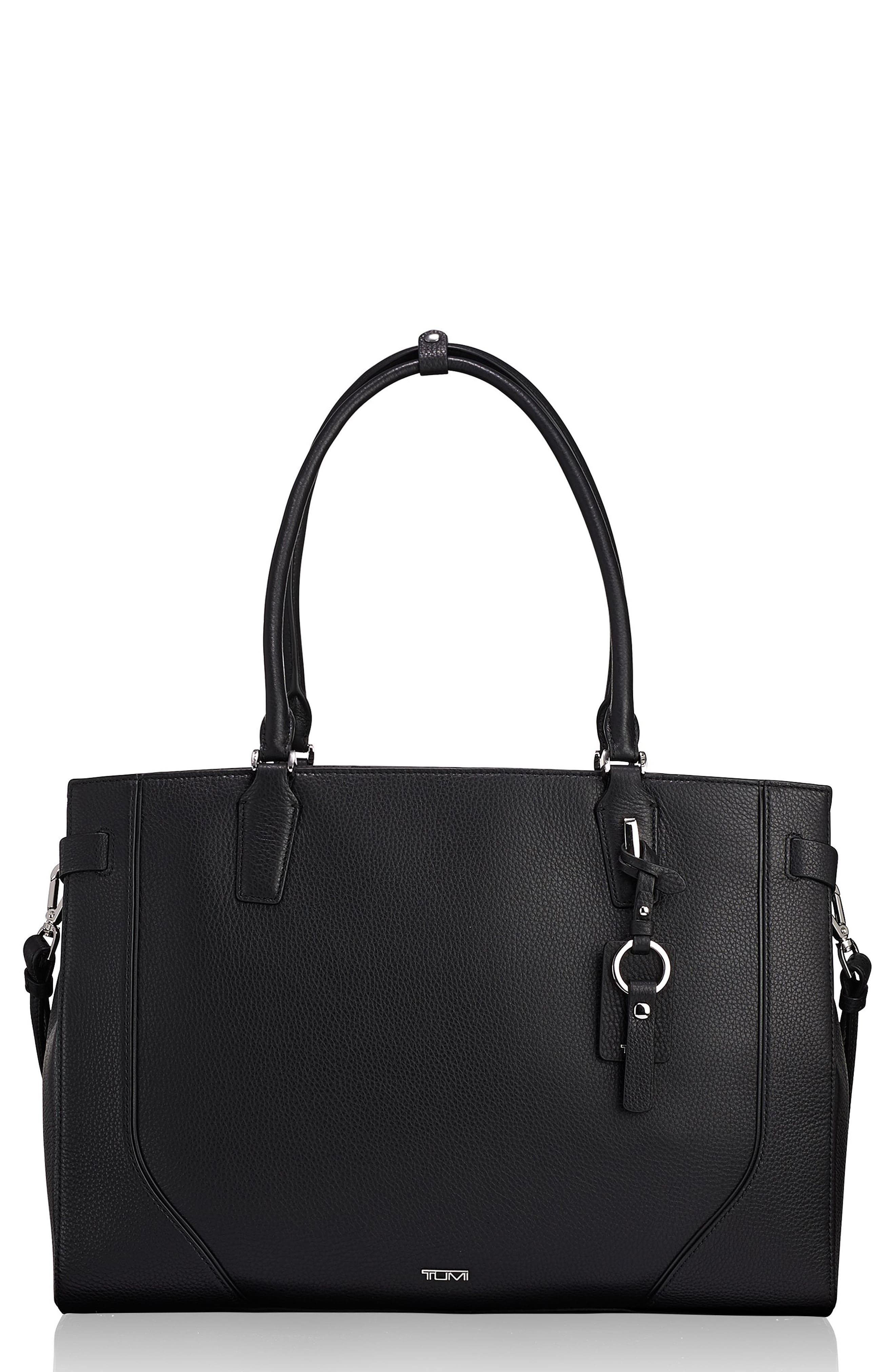 Stanton Rosalind Business Tote,                             Main thumbnail 1, color,                             001