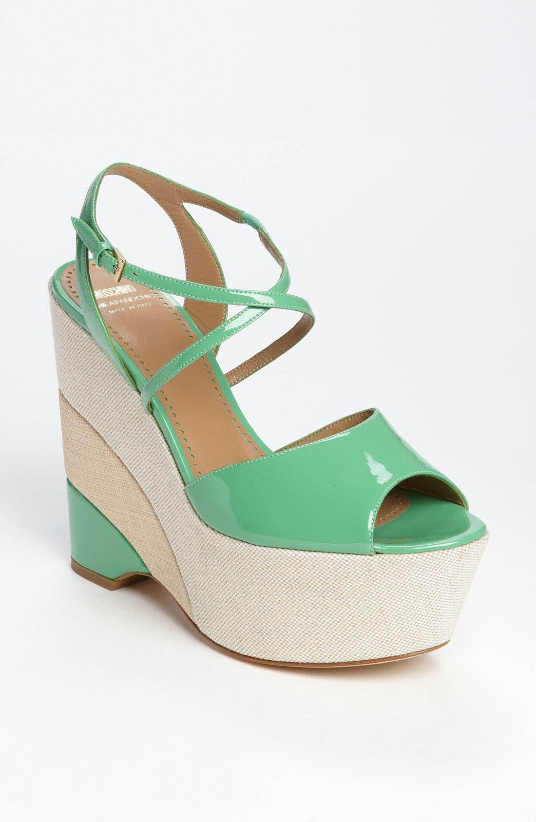 Cheap & Chic Sandal,                         Main,                         color, 300