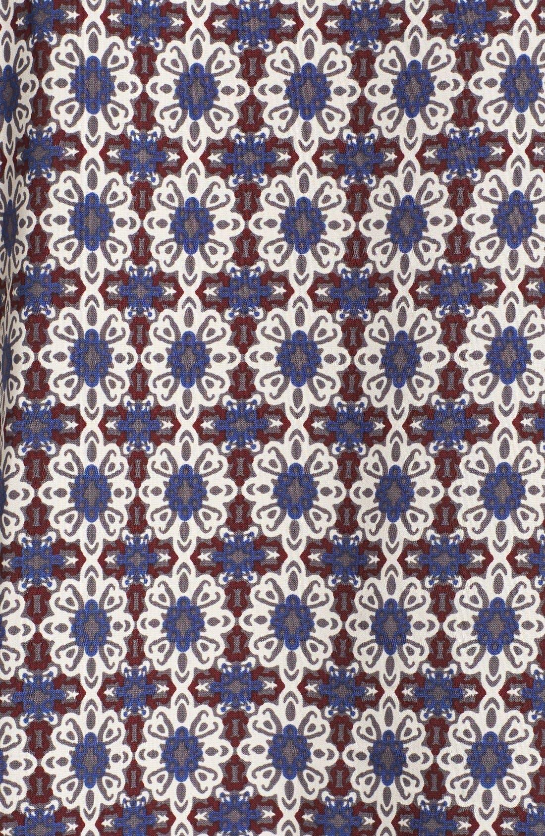 Catella Tunic Dress,                             Alternate thumbnail 11, color,                             410