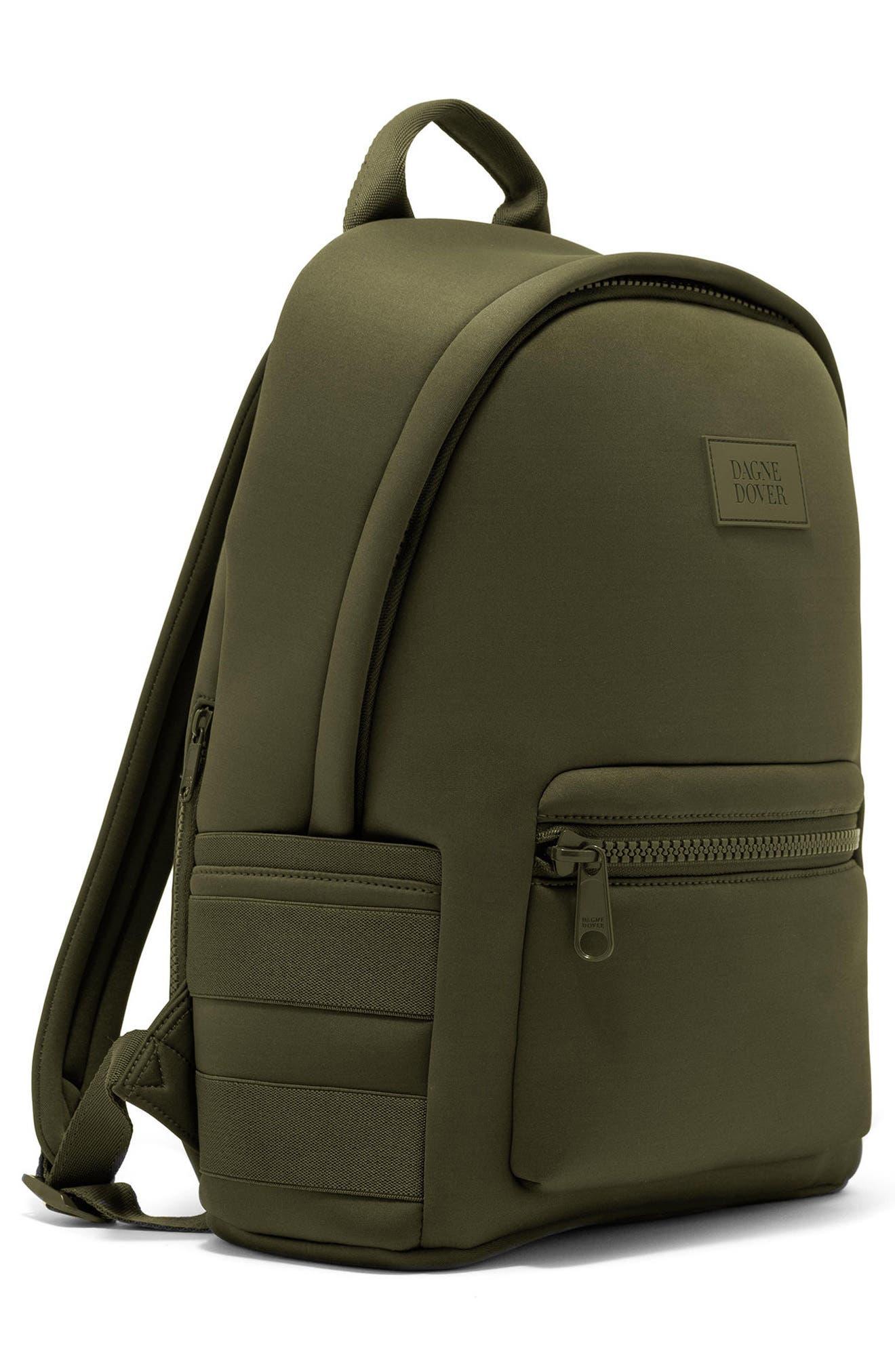 365 Dakota Neoprene Backpack,                             Alternate thumbnail 33, color,
