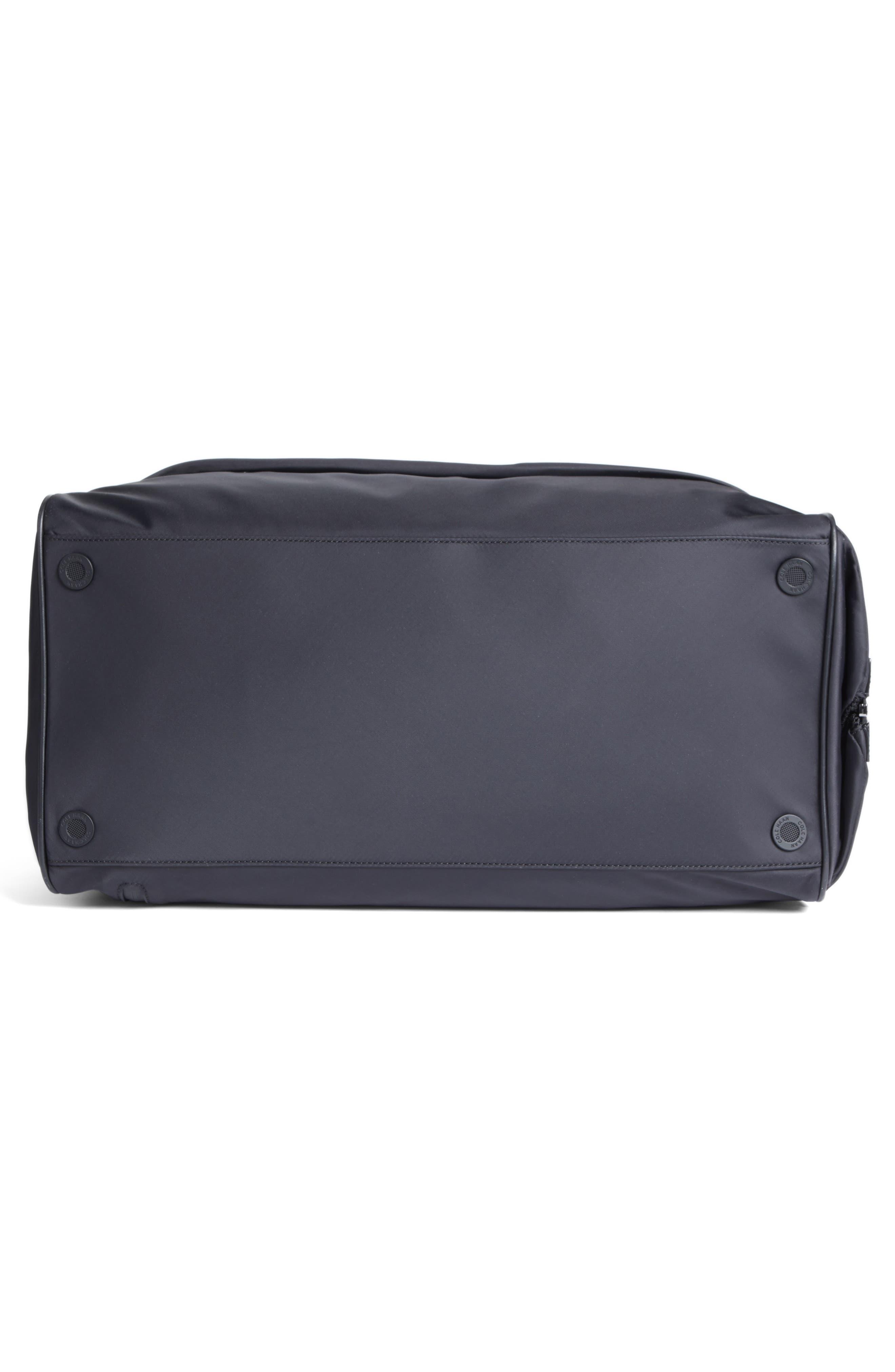 Grand Duffel Bag,                             Alternate thumbnail 6, color,                             001