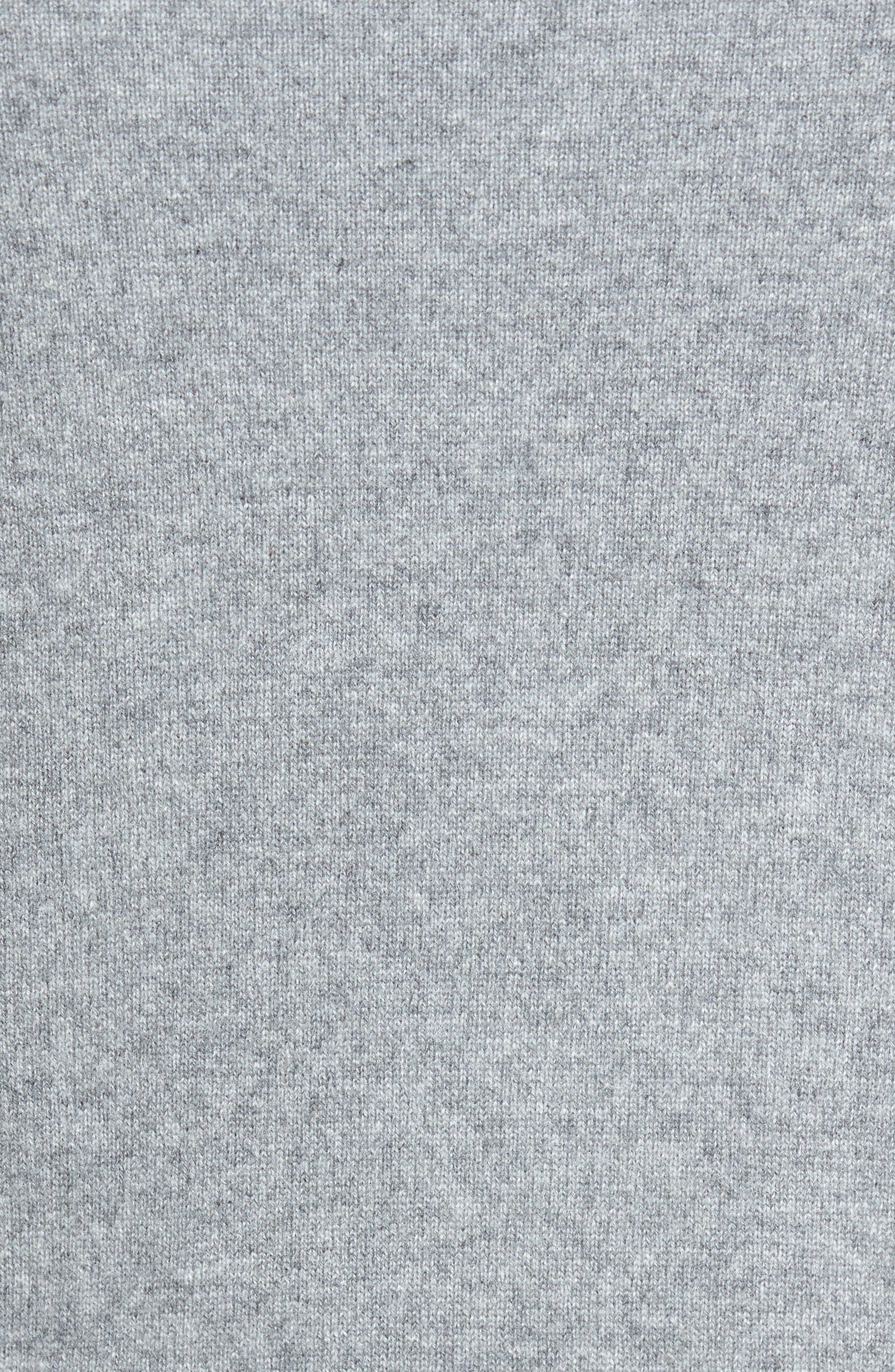Cashmere V-Neck Sweater,                             Alternate thumbnail 26, color,
