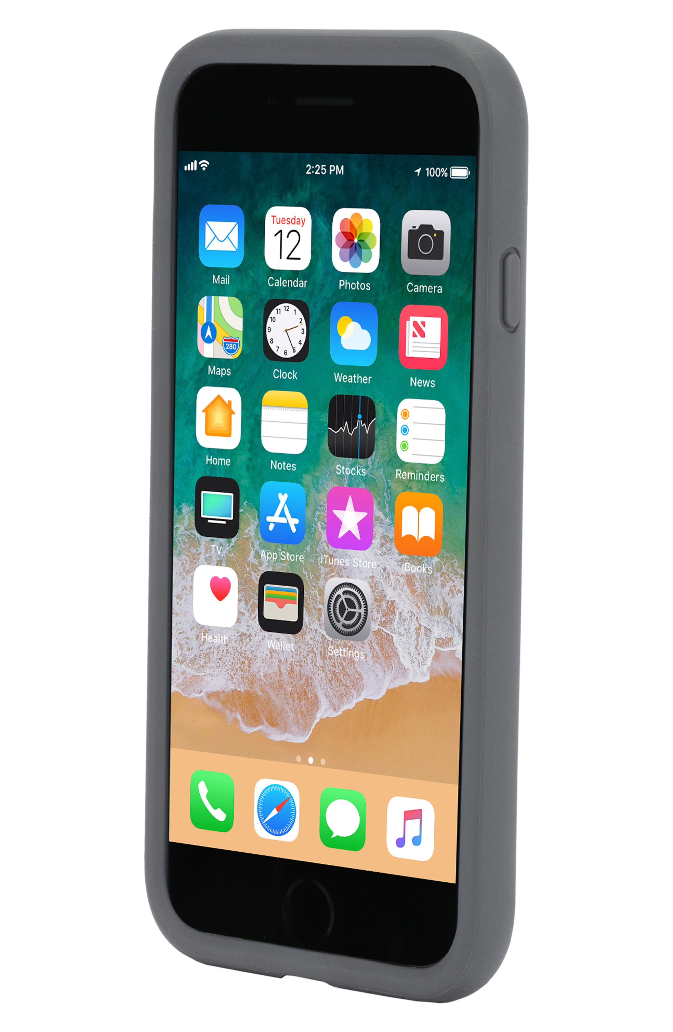 Icon iPhone 7/8 Case,                             Alternate thumbnail 7, color,                             020