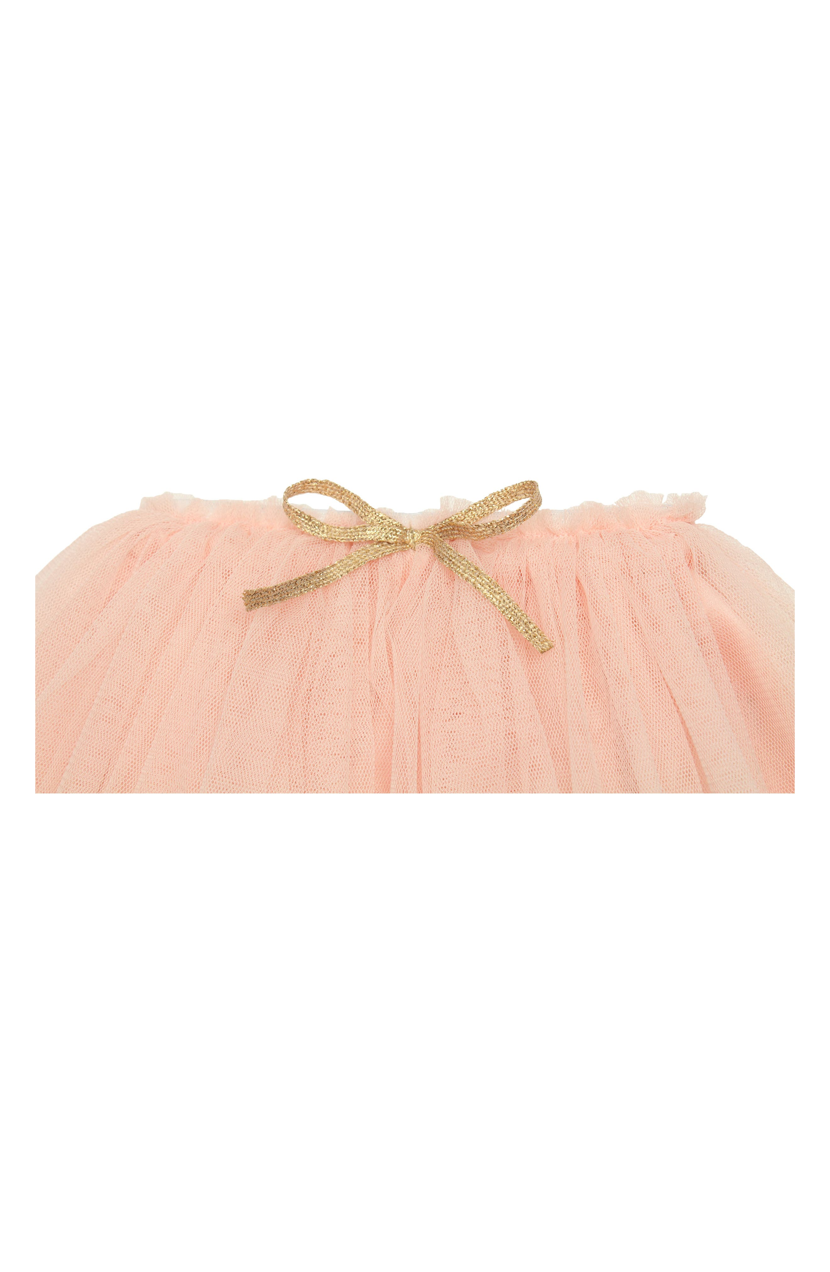 Tutu Skirt,                             Alternate thumbnail 2, color,                             ROSE
