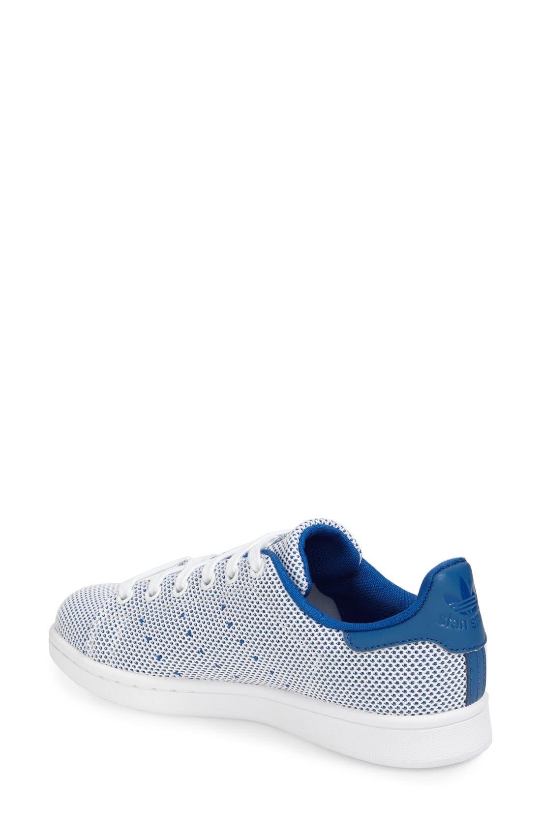 'Stan Smith' Sneaker,                             Alternate thumbnail 45, color,