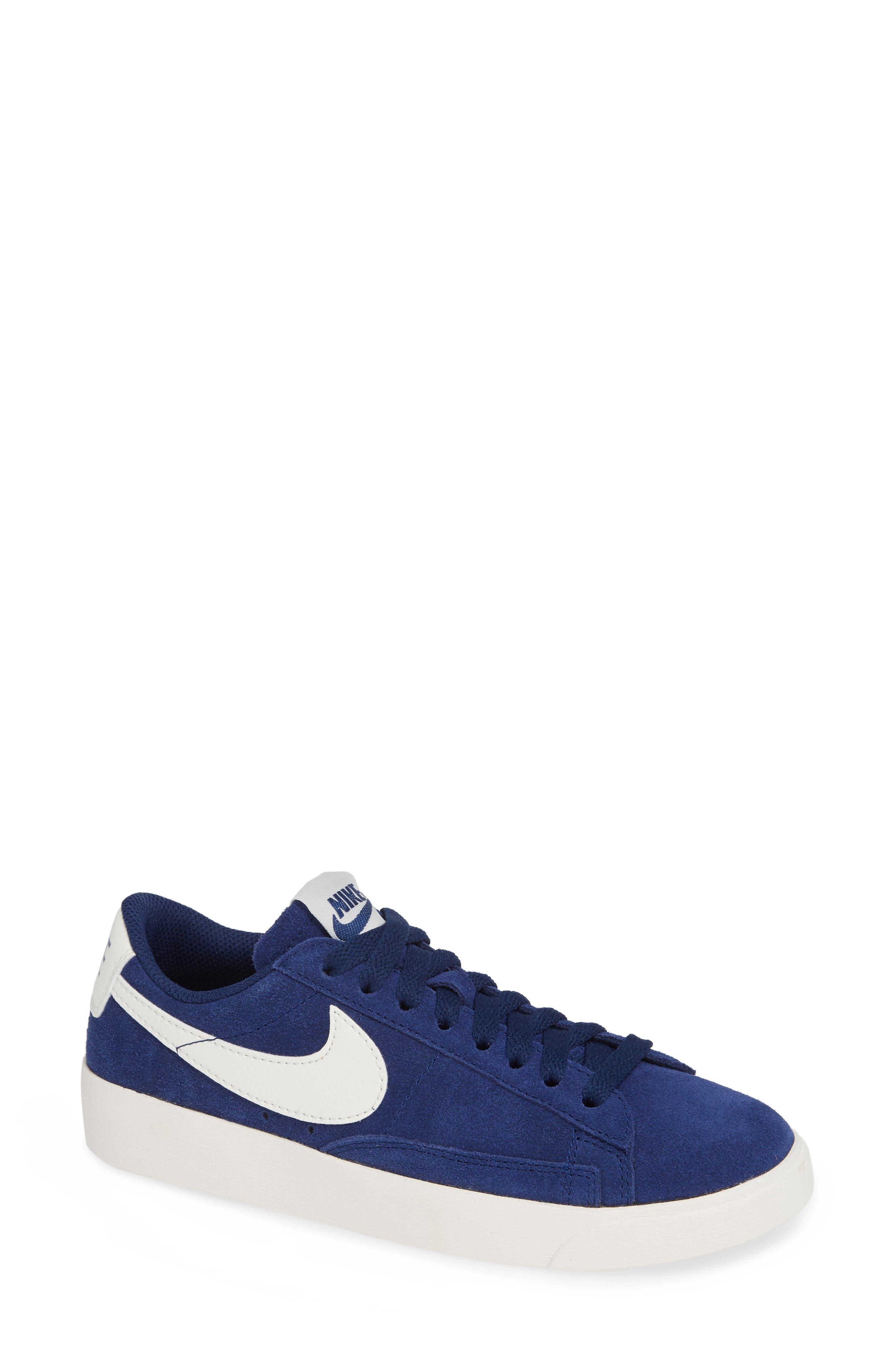 Blazer Low Sneaker,                             Main thumbnail 1, color,                             402