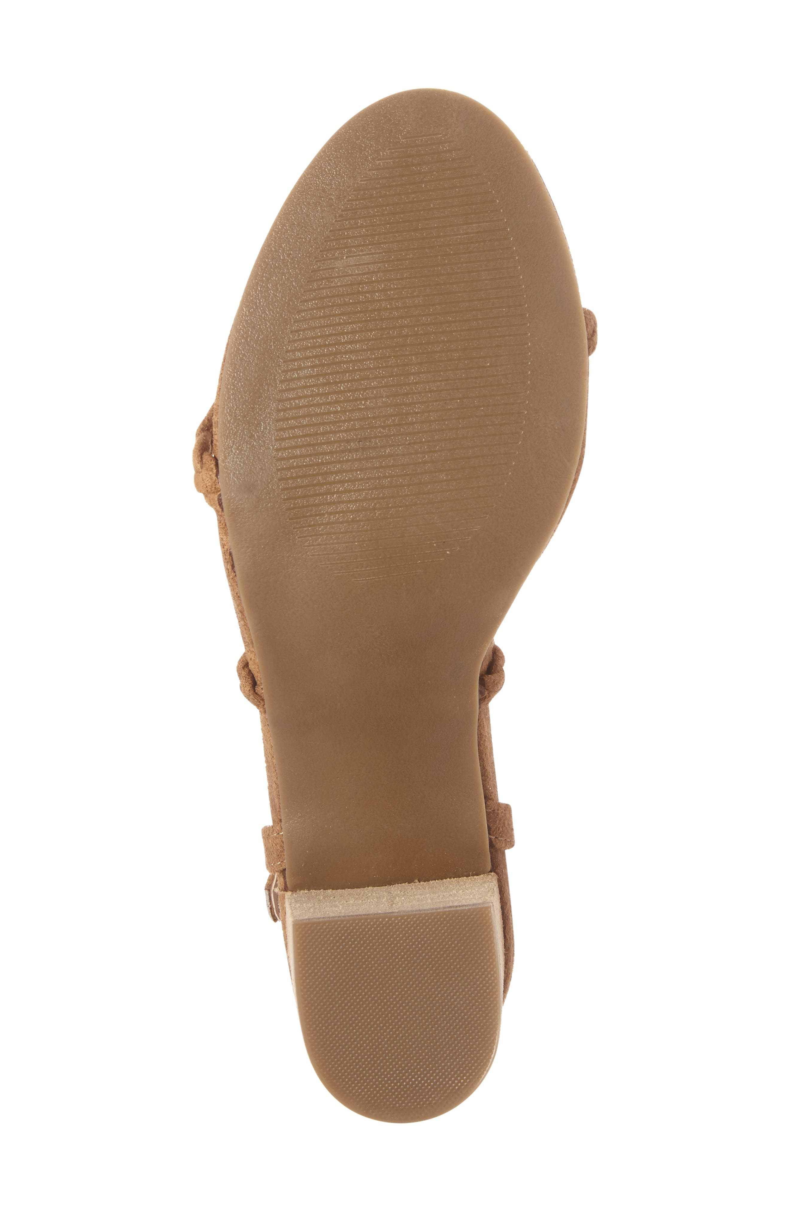 Coconuts by Matisse Cora Sandal,                             Alternate thumbnail 4, color,                             287