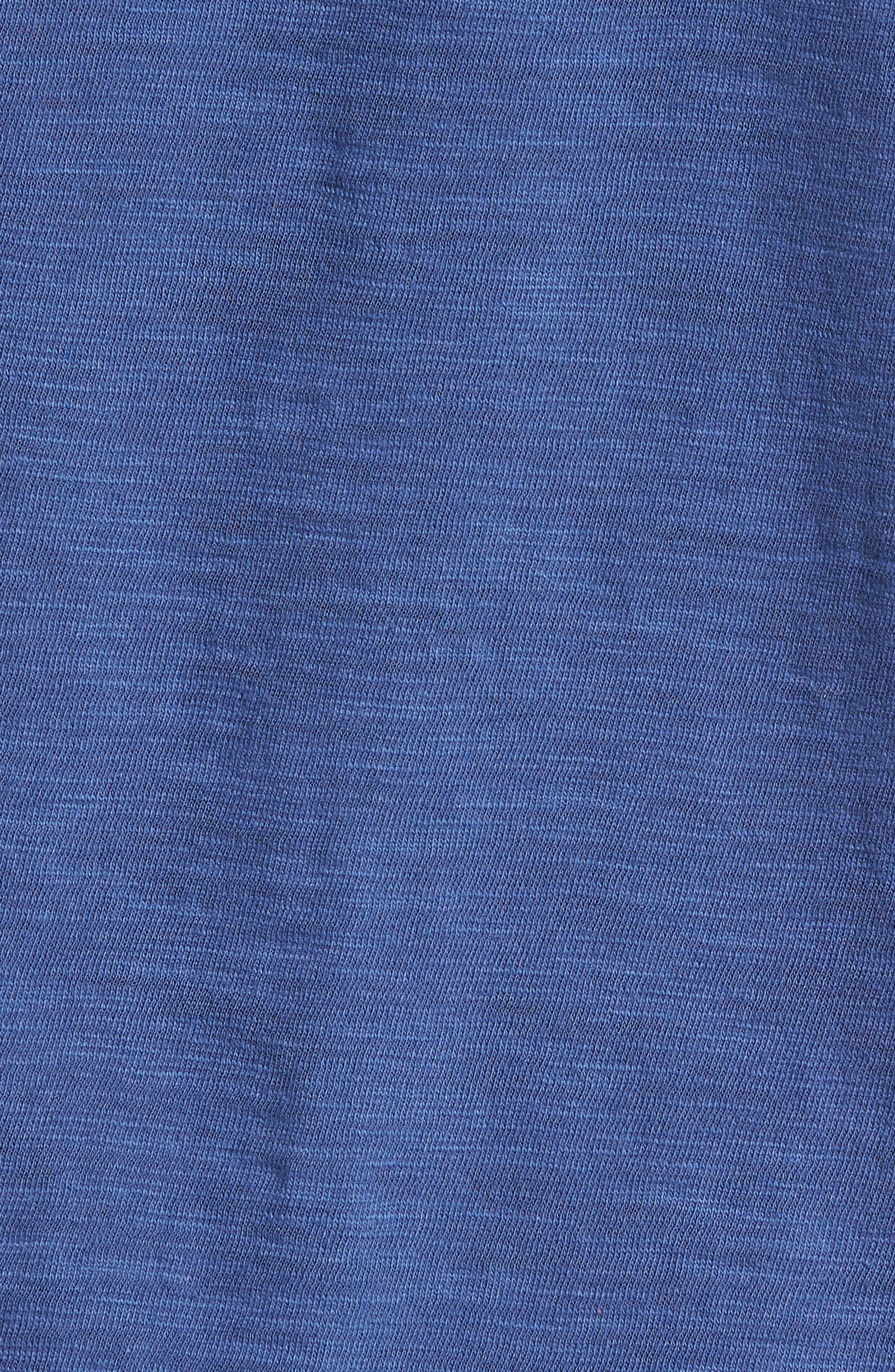 '47,                             Grit Scrum Los Angeles Dodgers T-Shirt,                             Alternate thumbnail 5, color,                             400
