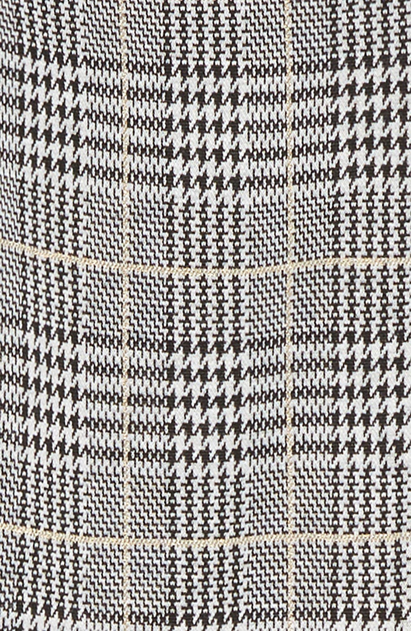 Lani Knit Pull On Pants,                             Alternate thumbnail 2, color,                             CHECK
